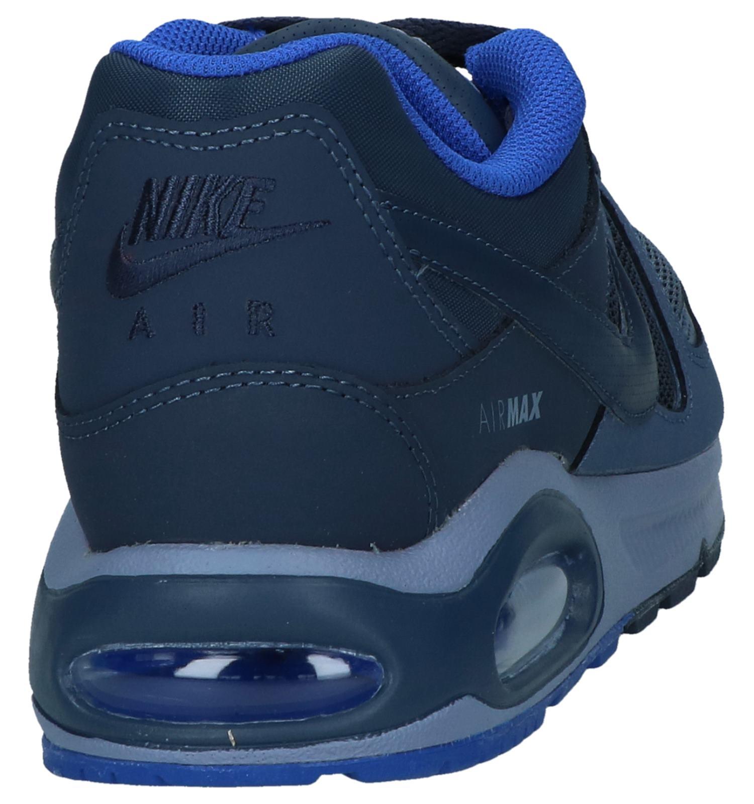 2200edda0b2 Blauwe Sneakers Nike Air Max Command | TORFS.BE | Gratis verzend en retour