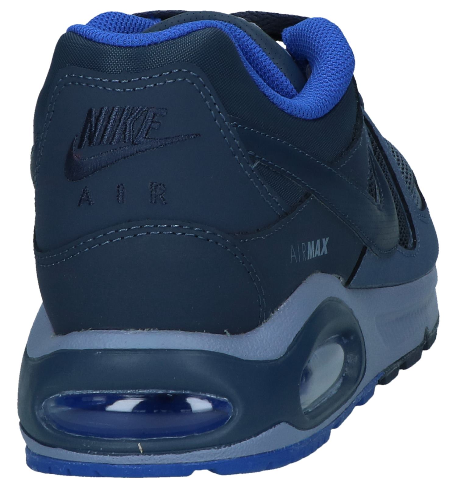 06fd4d8d664 Blauwe Sneakers Nike Air Max Command | TORFS.BE | Gratis verzend en retour