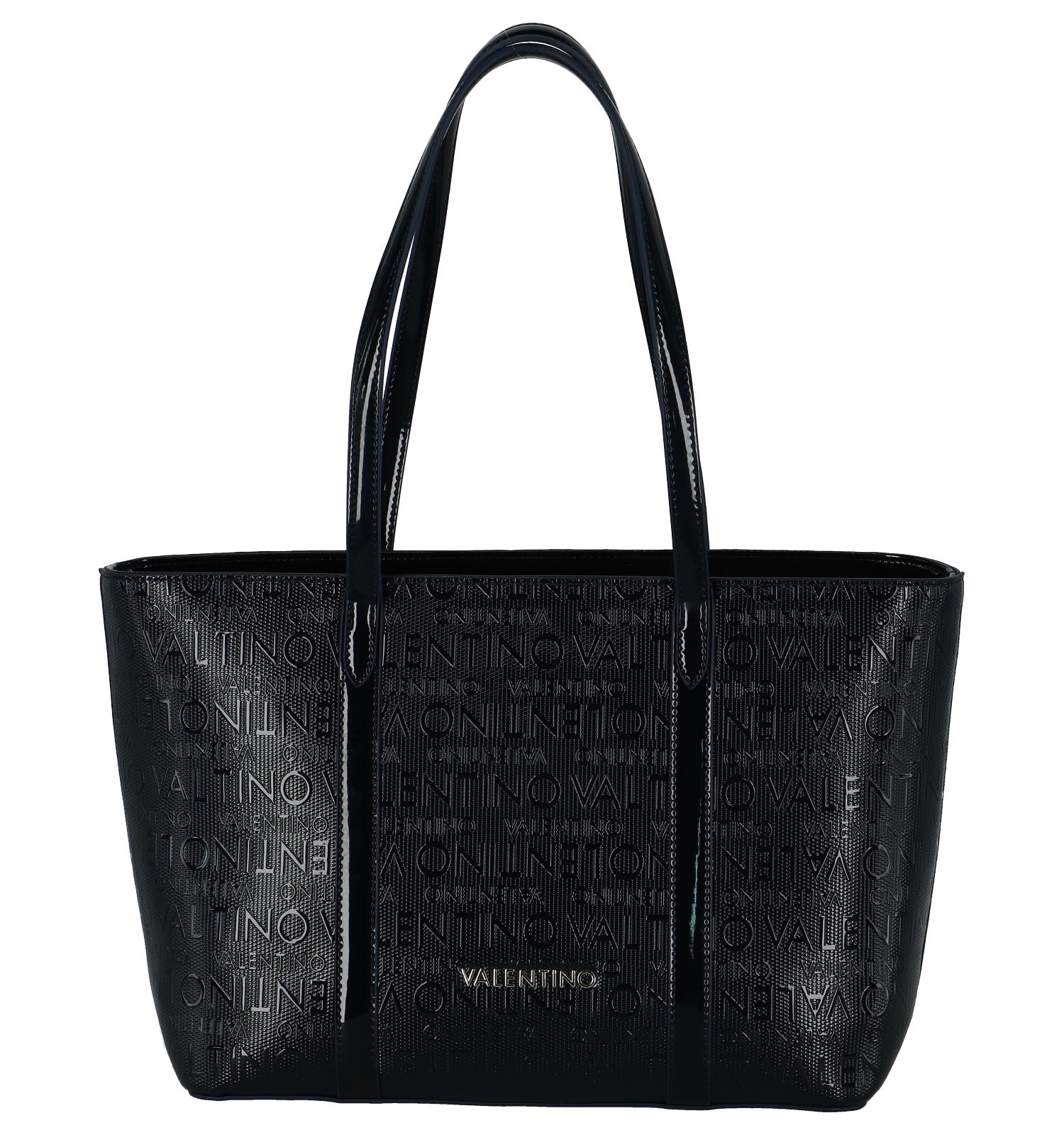 Verzend En Gratis Retour Tas HandbagsTorfs be Donkerblauwe Shopper Valentino L34qARj5