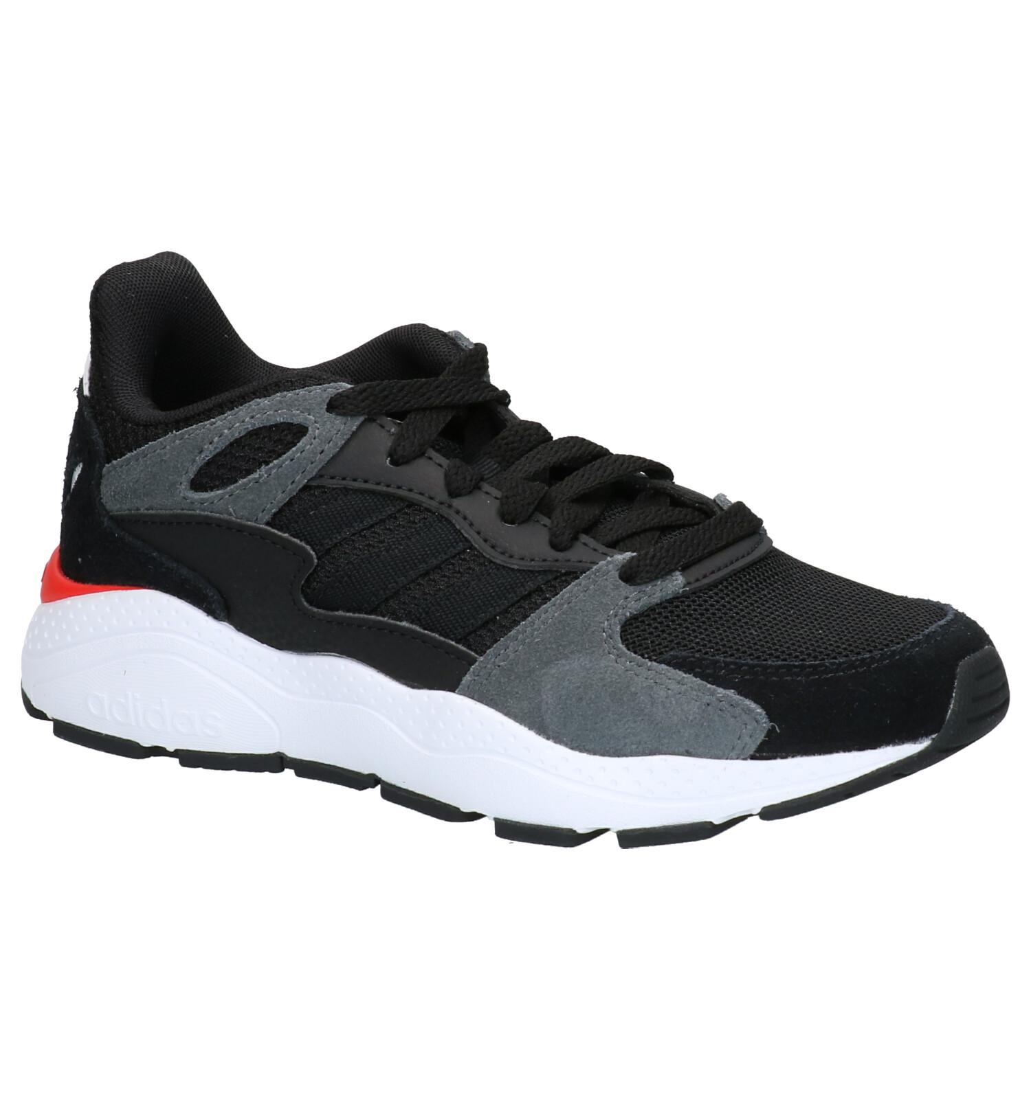 adidas Chaos Sneakers Zwart | TORFS.BE | Gratis verzend en retour