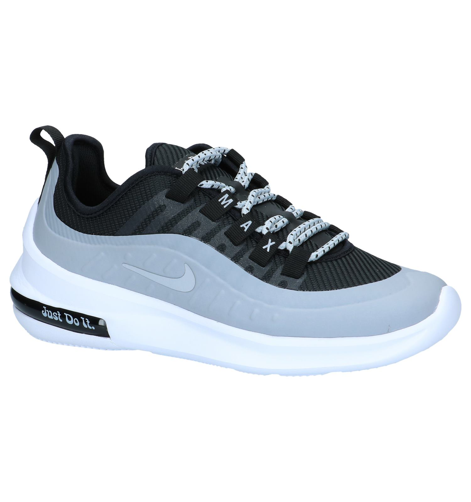 nike air max axis sneakers zwart dames