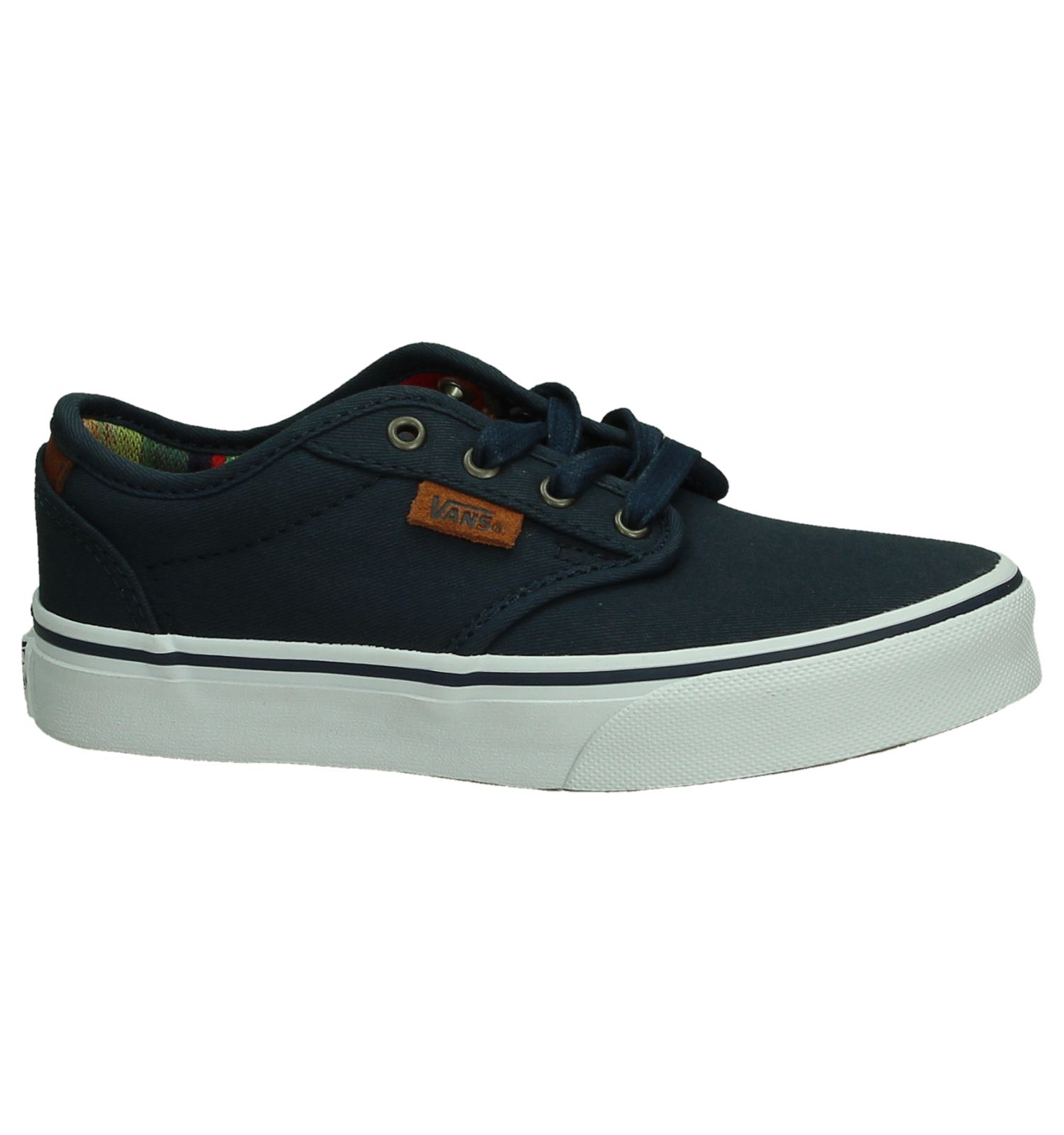 9fbec5ddfb4 Blauwe Sneakers Vans Atwood DX   TORFS.BE   Gratis verzend en retour