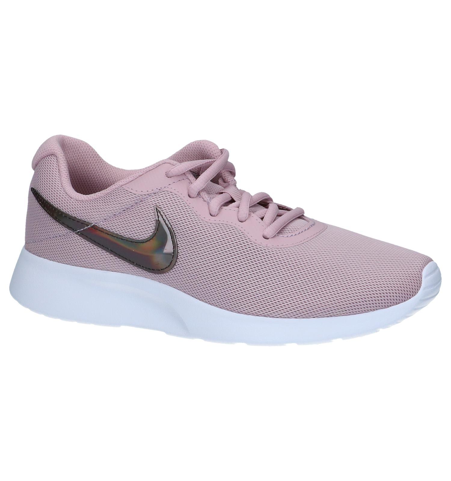 55794ee9ab1 Roze Sneakers Nike Tanjun | TORFS.BE | Gratis verzend en retour