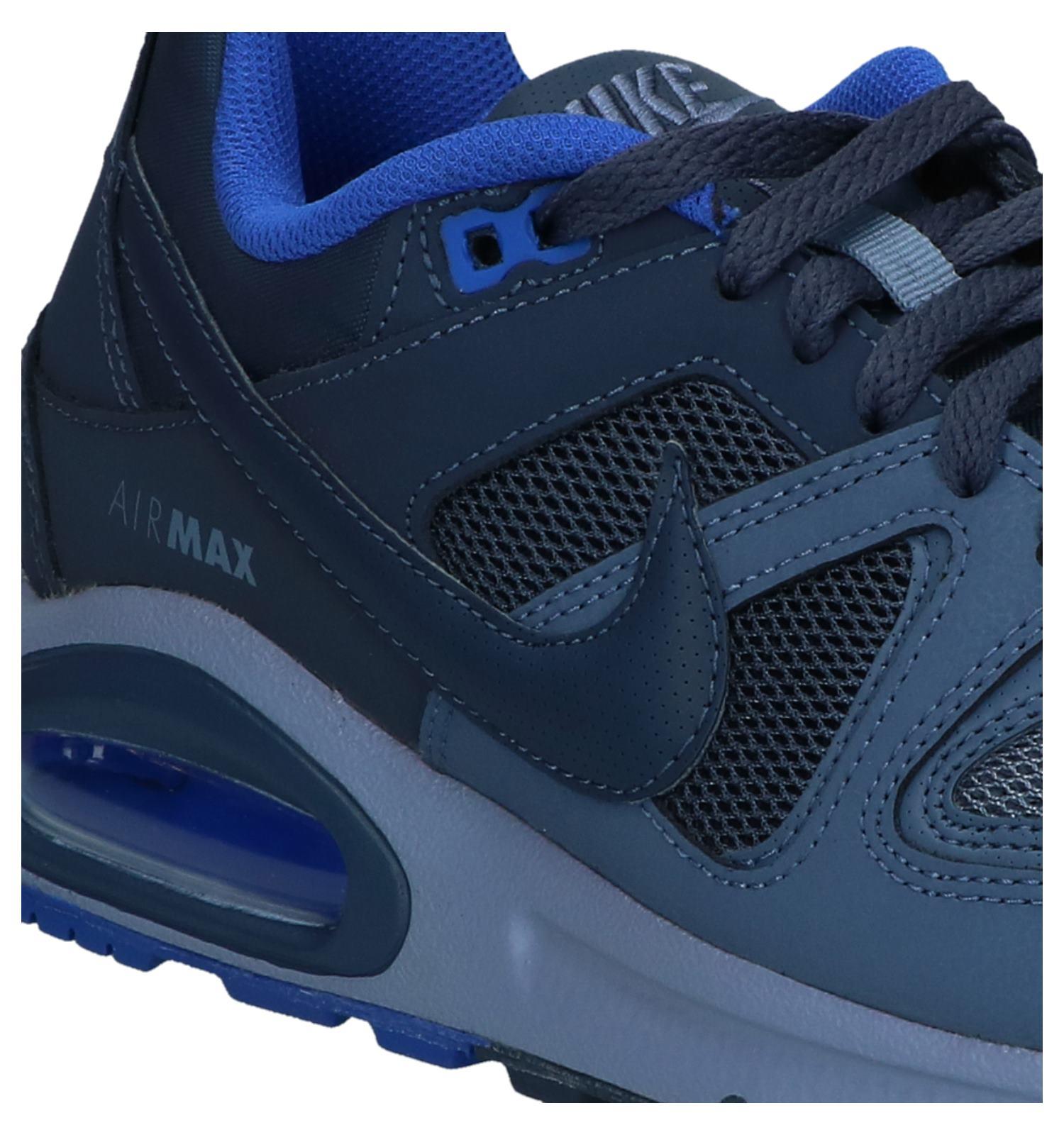 be922ee17ae5ae Blauwe Sneakers Nike Air Max Command | TORFS.BE | Gratis verzend en retour
