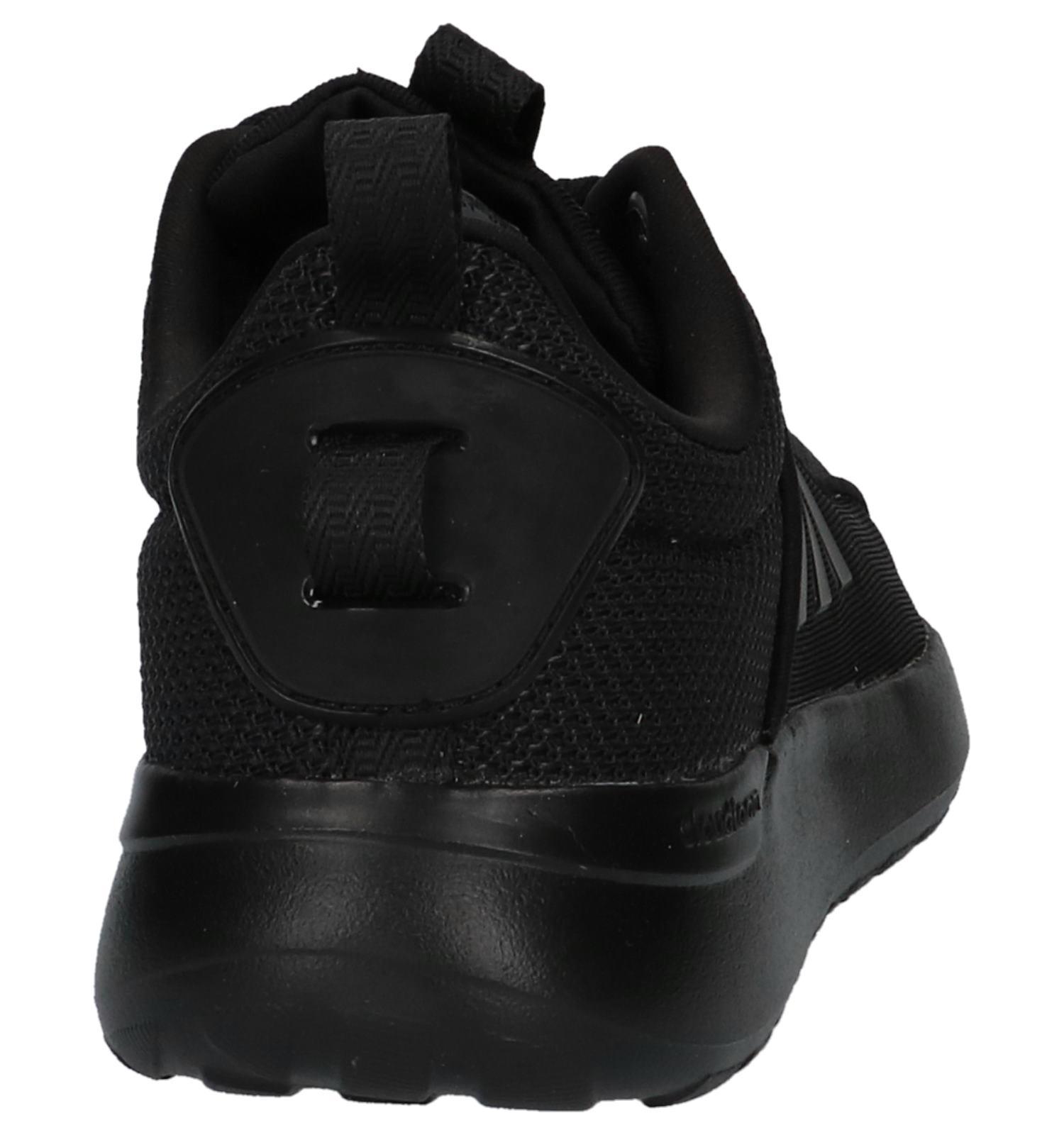 outlet store 9dc50 03dd9 Zwarte adidas Cloudfoam Lite Racer Sneakers  TORFS.BE  Gratis verzend en  retour