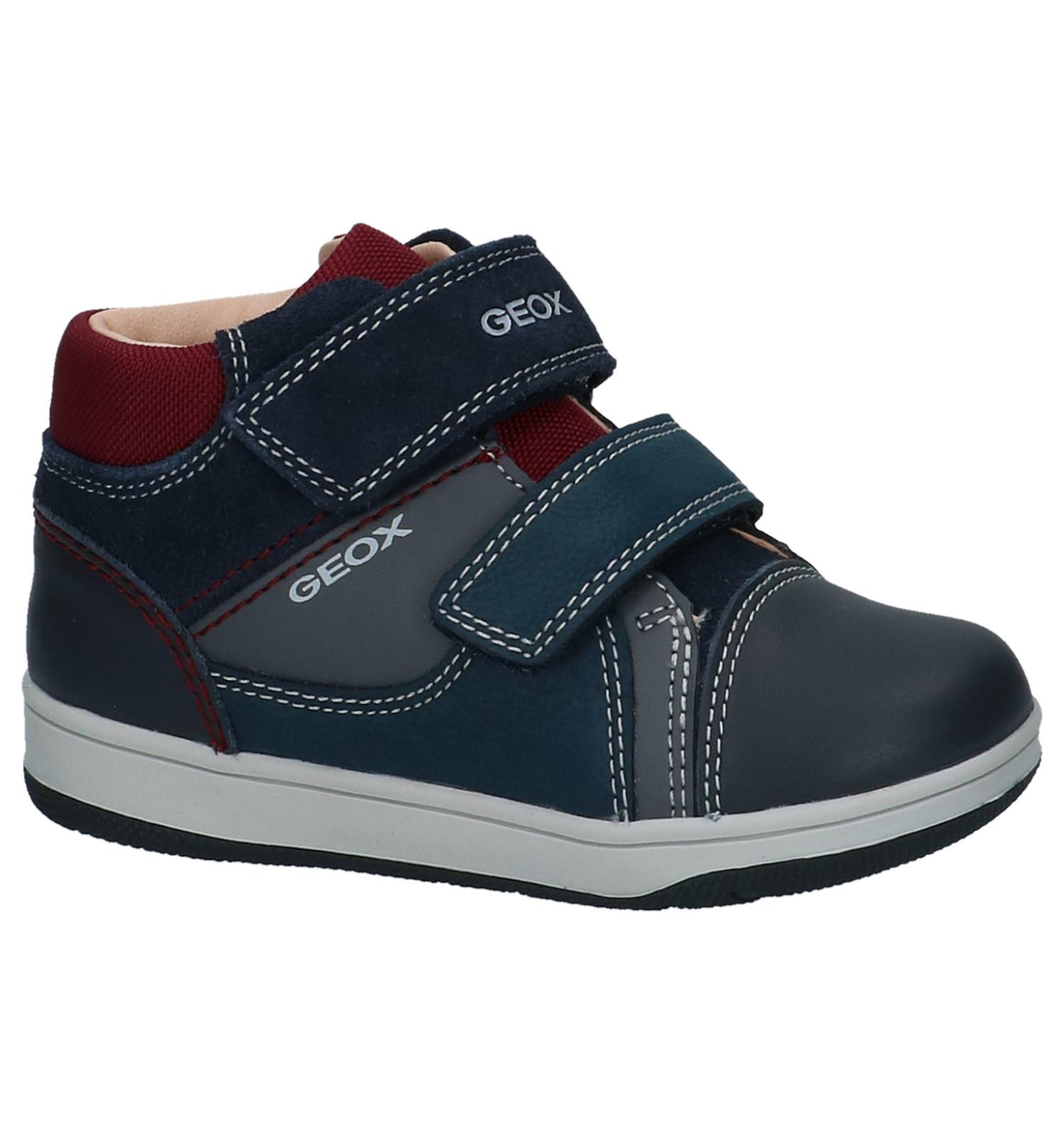 Geox Chaussures hautes (Bleu foncé)  d85675f2991