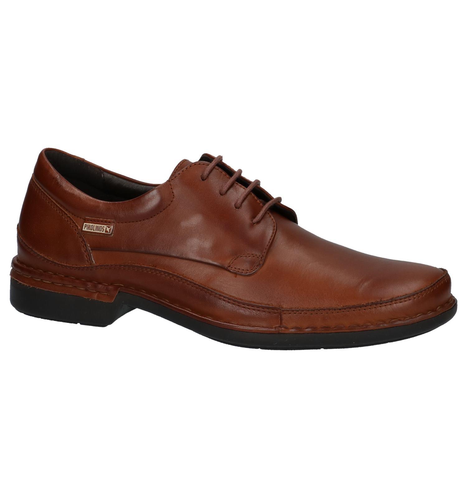 16214dbbd8b4b3 Pikolinos Chaussures habillées (Cognac) | TORFS.BE | Livraison et retour  gratuits