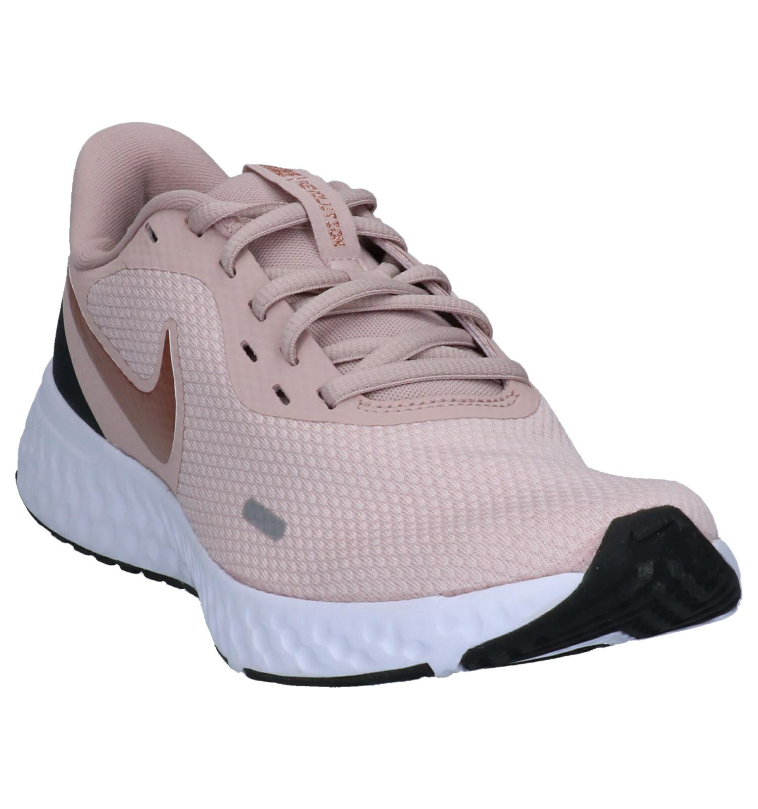 Nike Revolution 5 Baskets en Rose | TORFS.BE | Livraison et