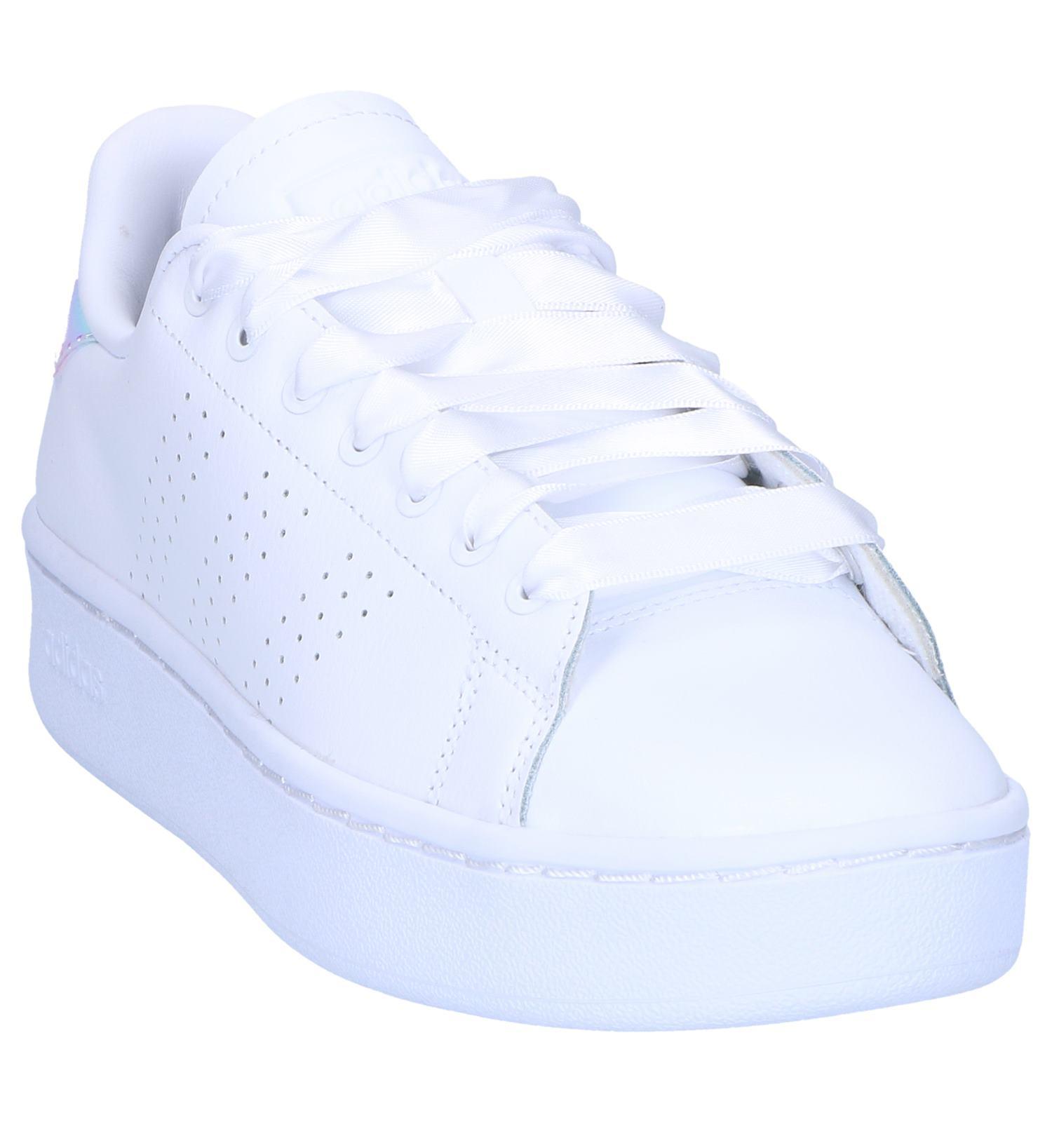 Witte Sneakers adidas Advantage Bold | TORFS.BE | Gratis ...