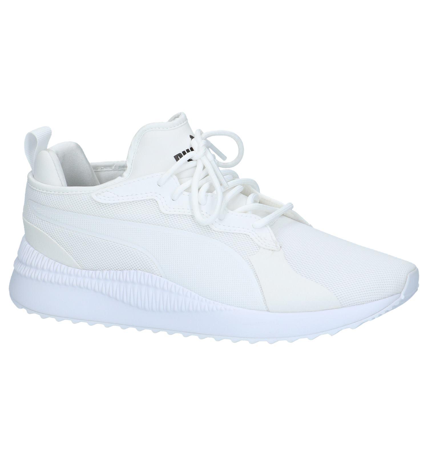 9be4794c7cb Witte Runner Sneakers Puma Pacer Next | TORFS.BE | Gratis verzend en retour