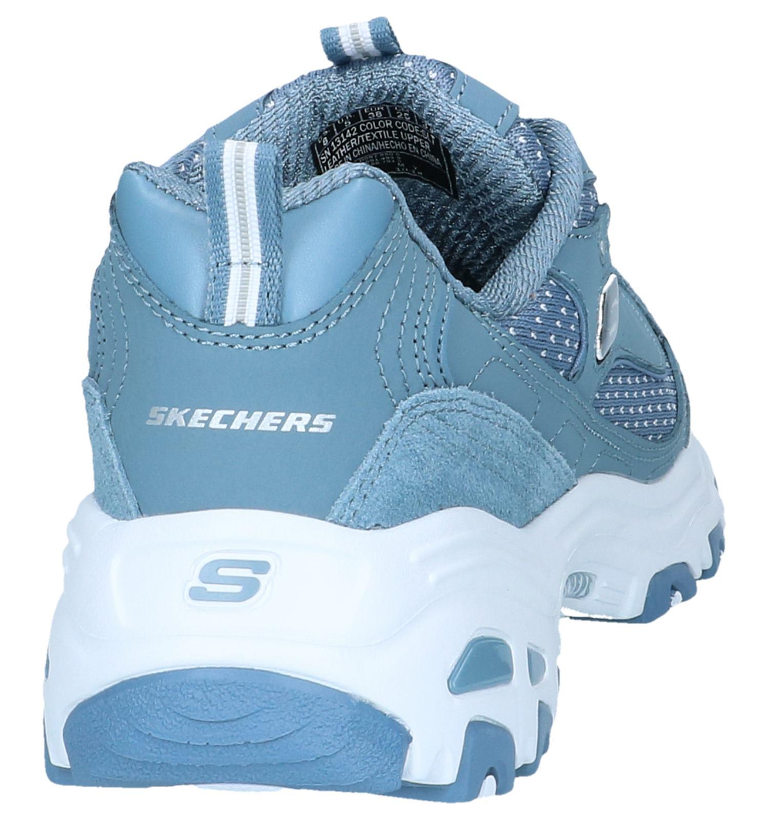 'lites Sport Femme D Skechers Mouss Pour JTKclF1