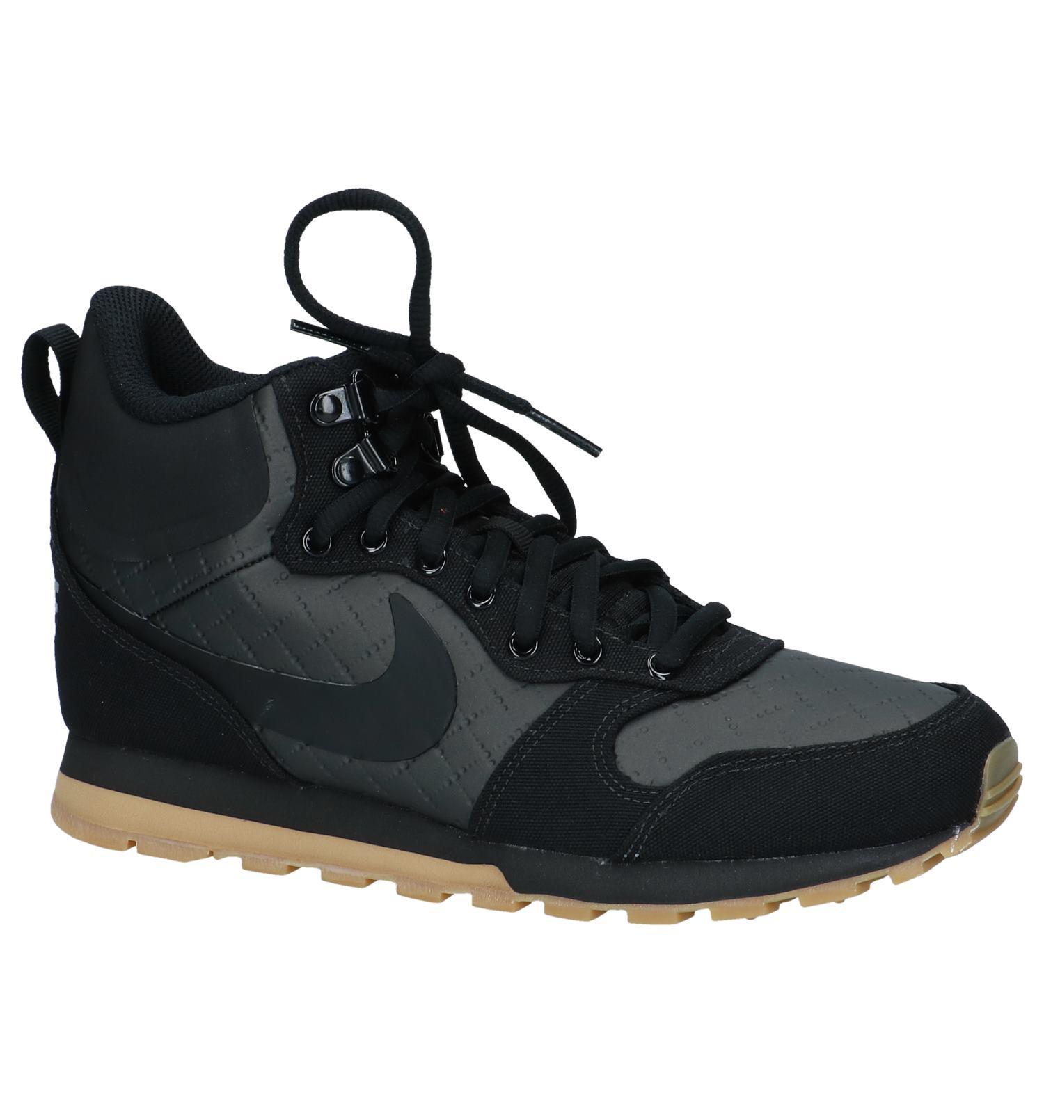 459f91a3b22 Nike MD Runner 2 Mid Hoge Sneakers   TORFS.BE   Gratis verzend en retour