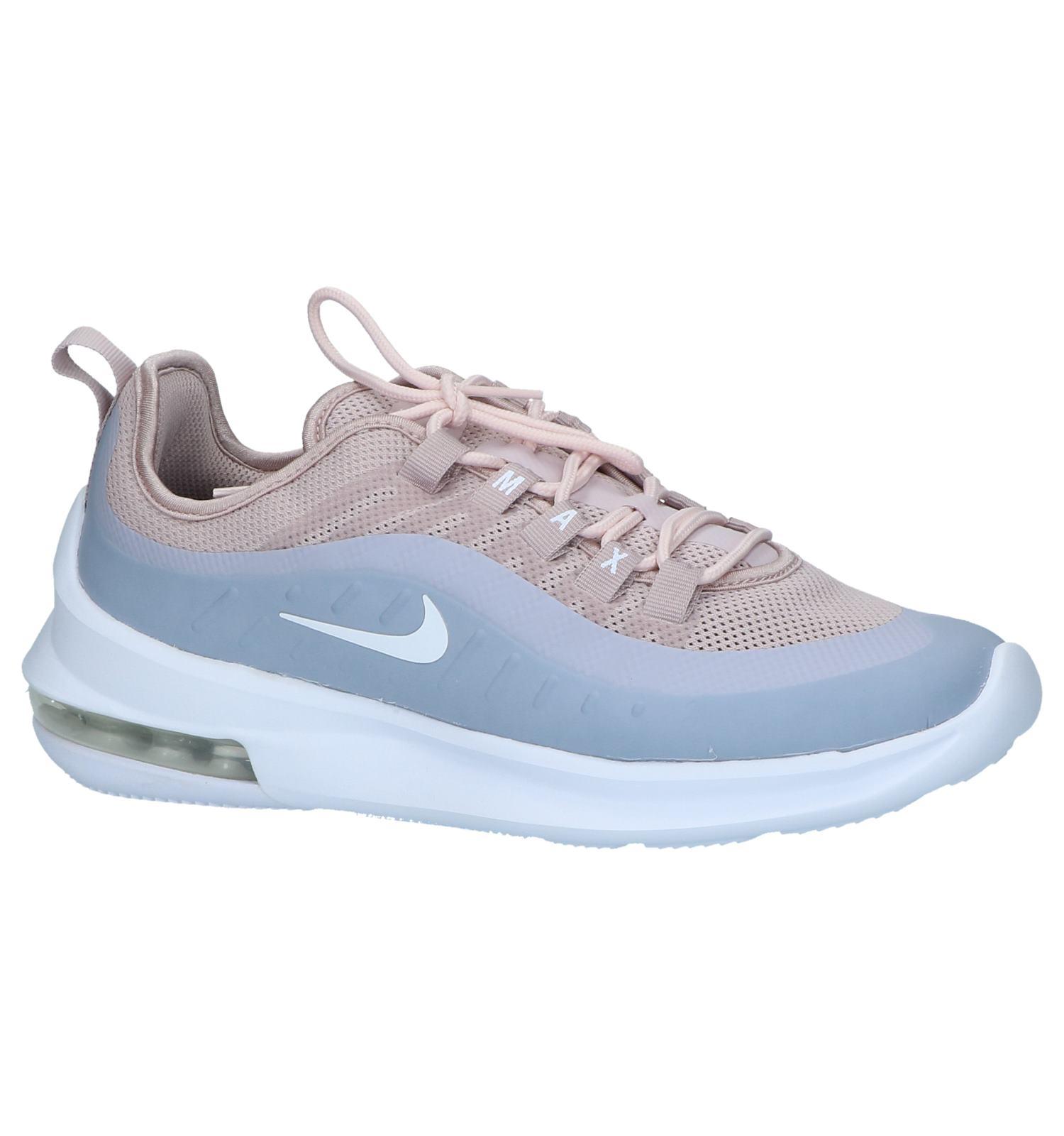 Roze Runner Sneakers Nike Air Max Axis | TORFS.BE | Gratis verzend en retour