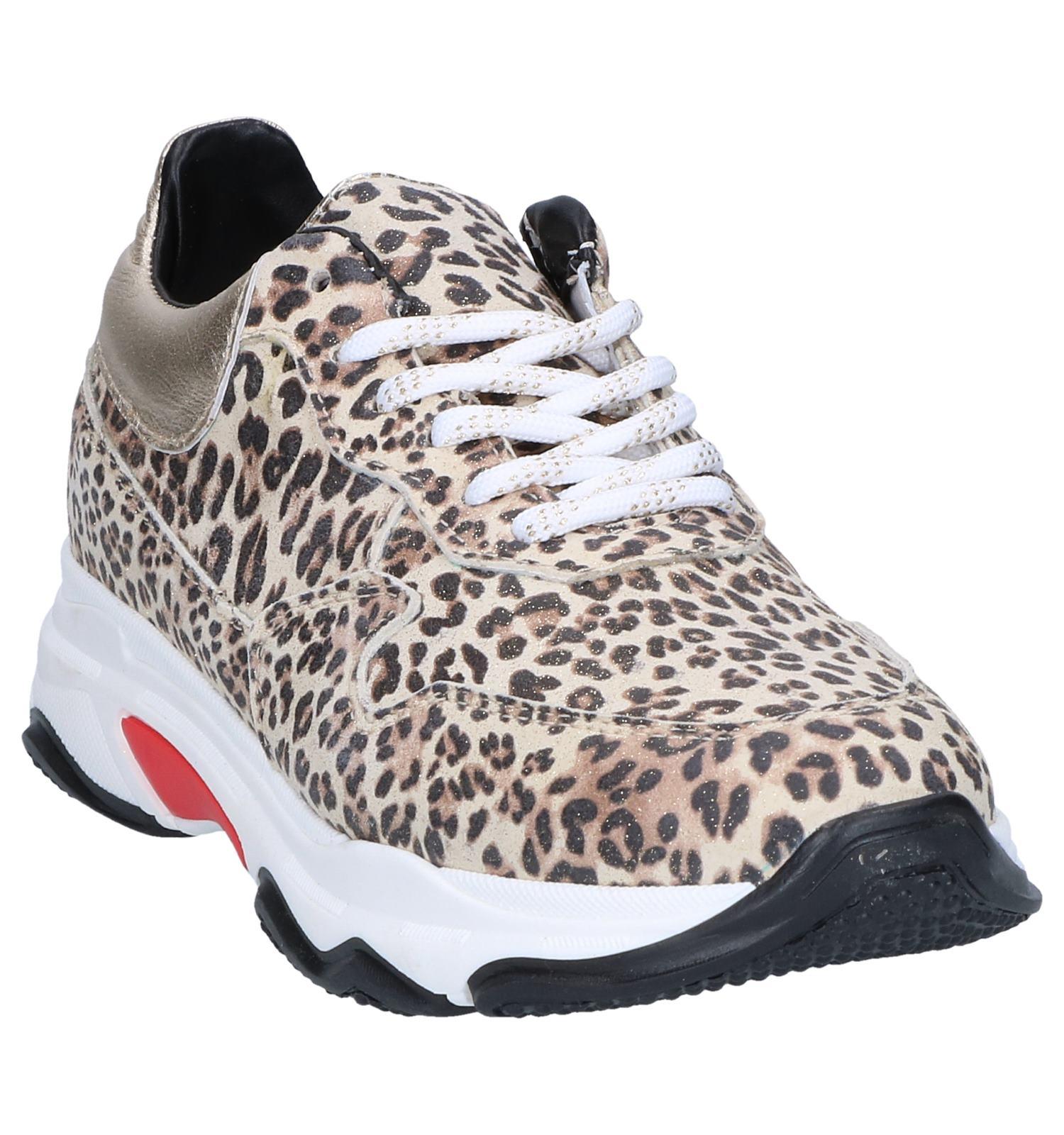 bf712620cfb Gouden Sneakers Hip   TORFS.BE   Gratis verzend en retour