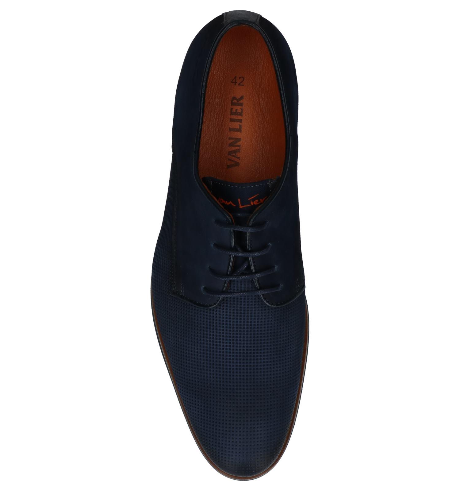 Livraison Torfs be Habillées Et bleu Foncé Lier Van Chaussures Ufwq1U0