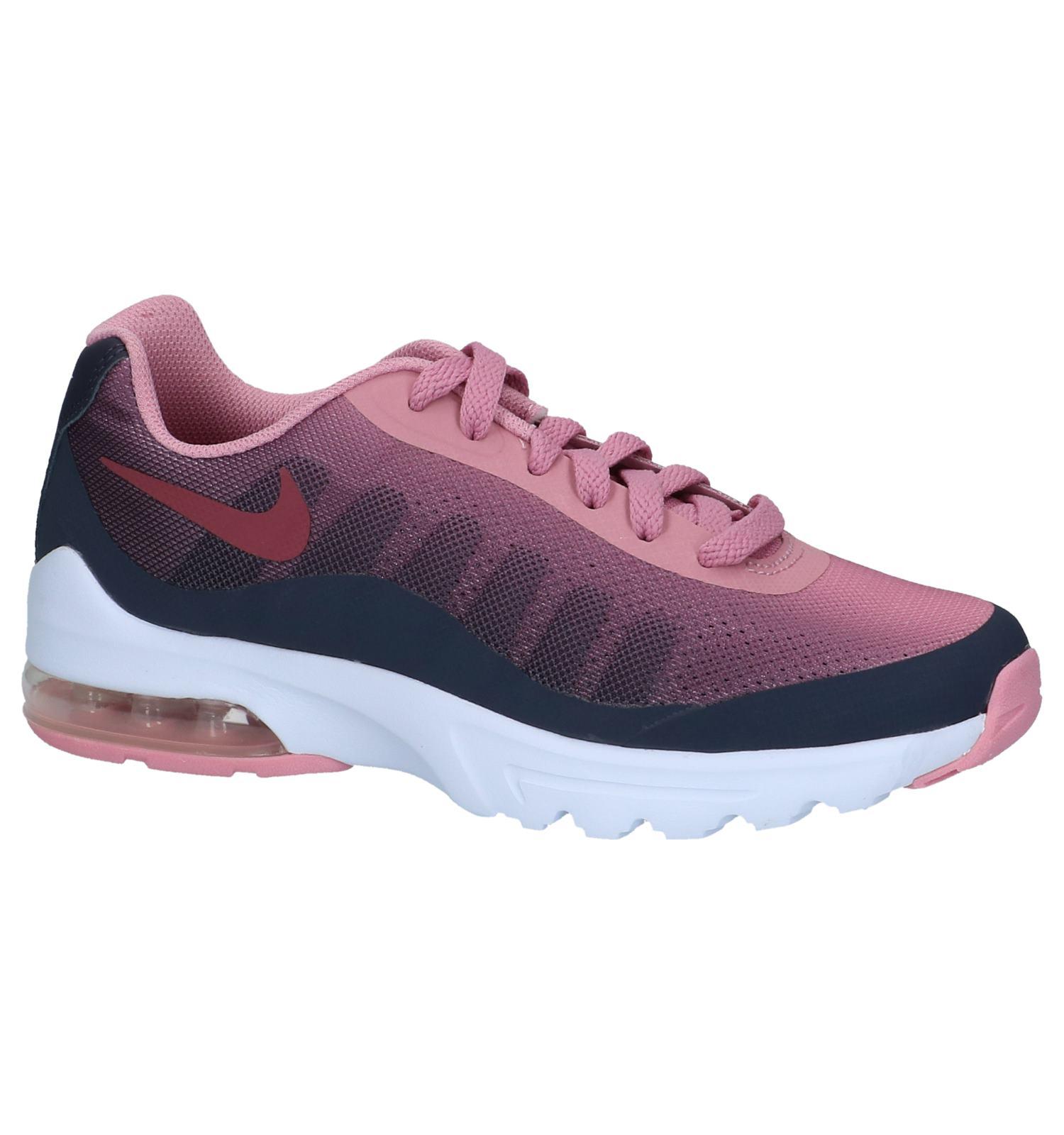 fc412e799f4 Paars/Roze Nike Air Max Invigor Sneakers | TORFS.BE | Gratis verzend en  retour