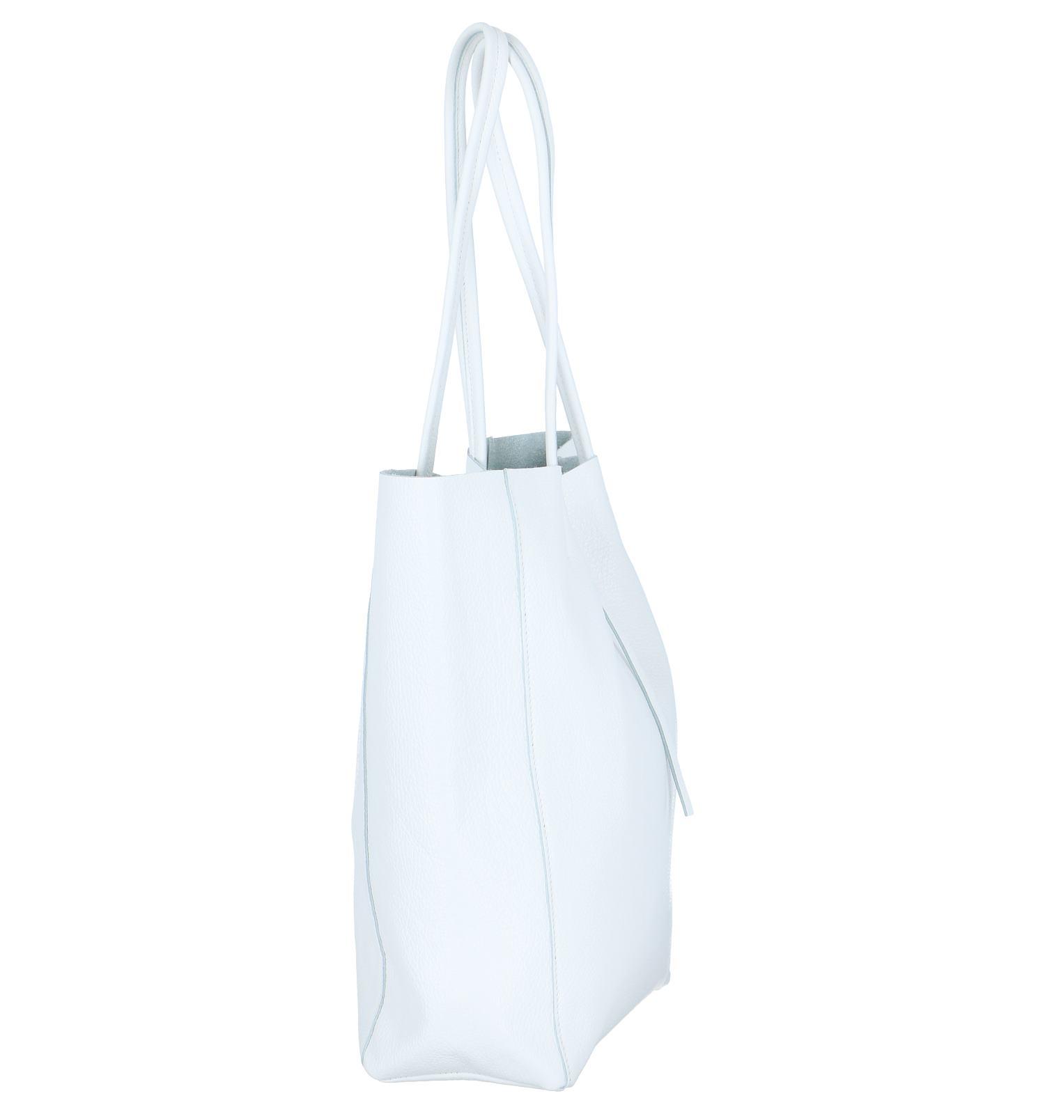 000e144139d Dolce C. Witte Shopper Tas   TORFS.BE   Gratis verzend en retour