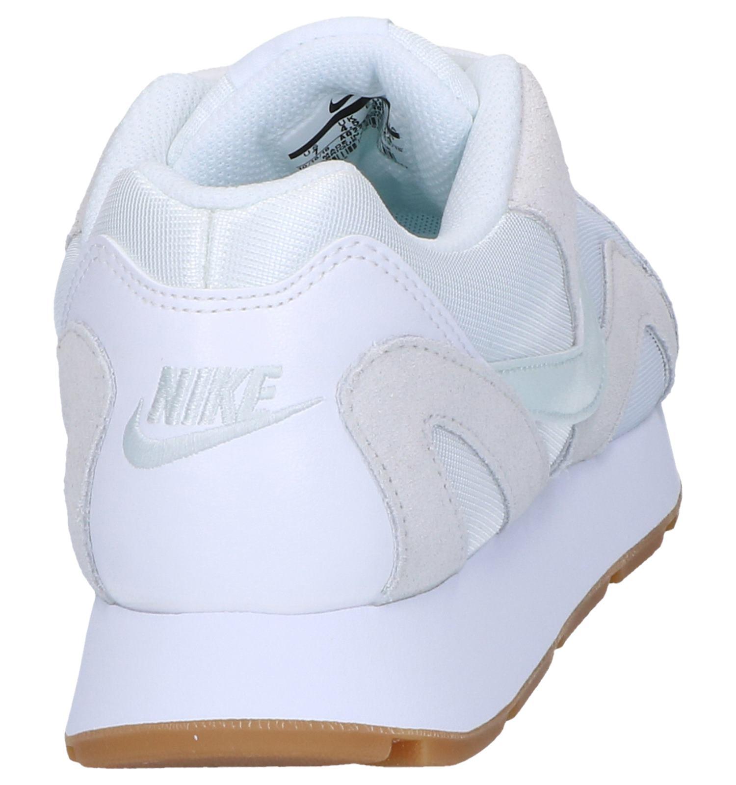 quality design 9afdb 5c3f2 Witte Sneakers Nike Delfine   TORFS.BE   Gratis verzend en retour