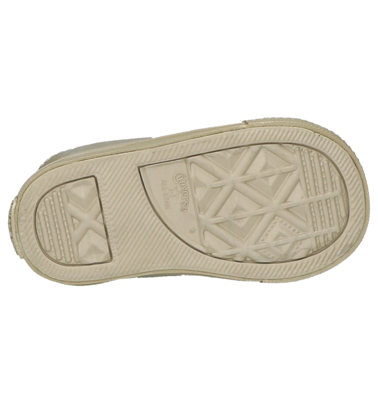 63eaa9047c7 Gouden Hoge Sneakers Converse Chuck Taylor All Star High | TORFS.BE |  Gratis verzend en retour