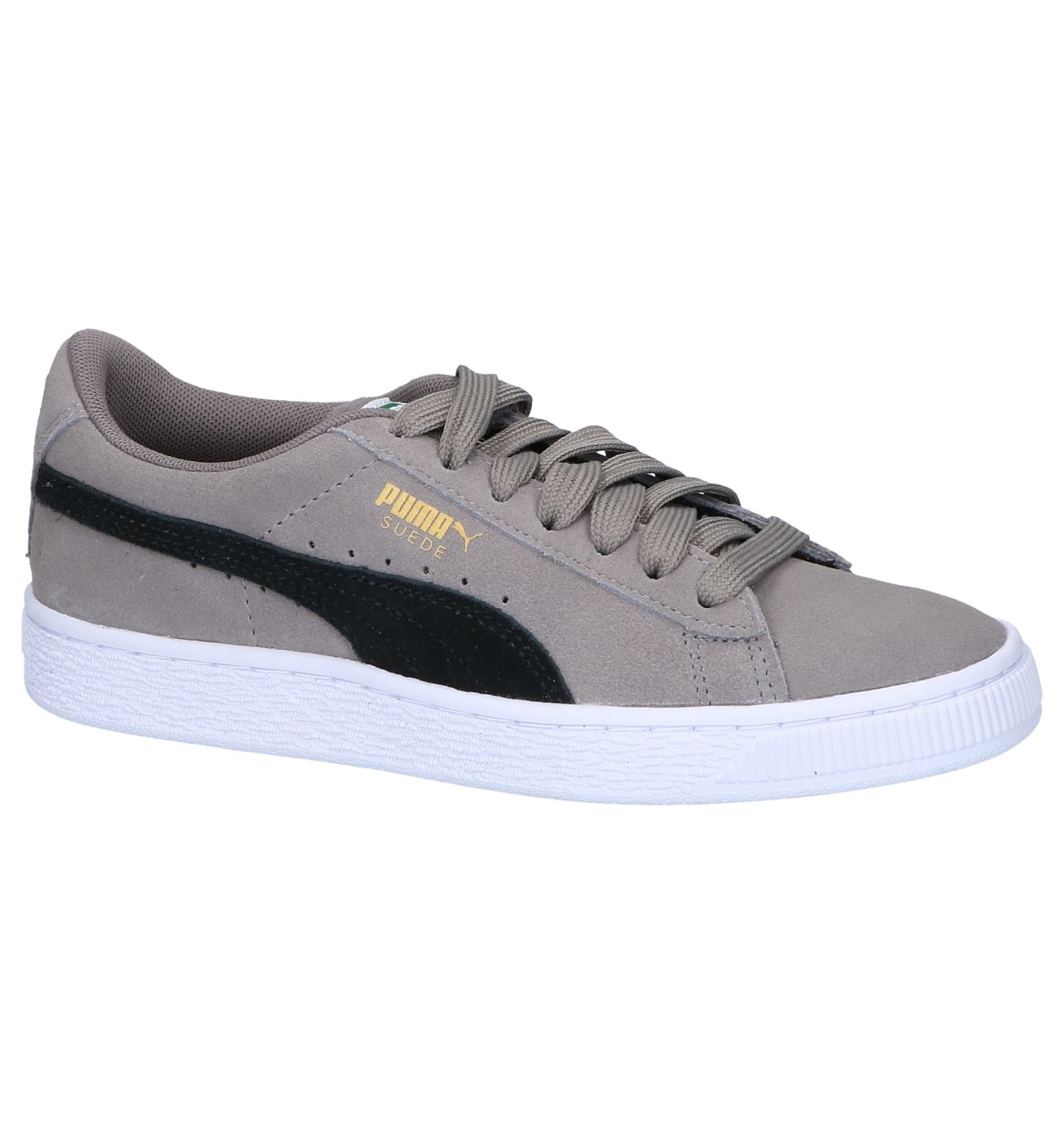 056c0006b20 Grijze Sneakers Puma Suede Classic | TORFS.BE | Gratis verzend en retour
