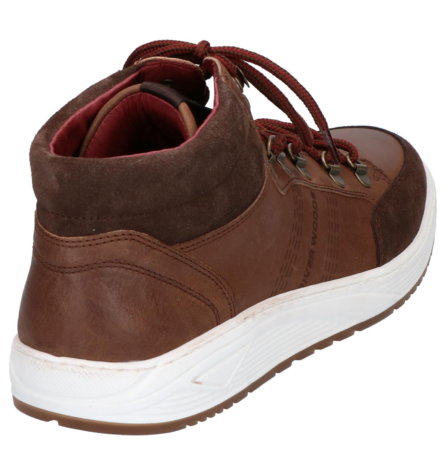 Et Woods HautescognacTorfs River Chaussures be Livraison 3A5j4RLq