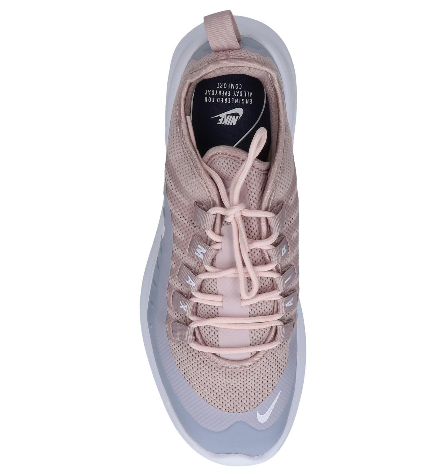 100% authentic e8206 e5fef Roze Runner Sneakers Nike Air Max Axis   TORFS.BE   Gratis verzend en retour