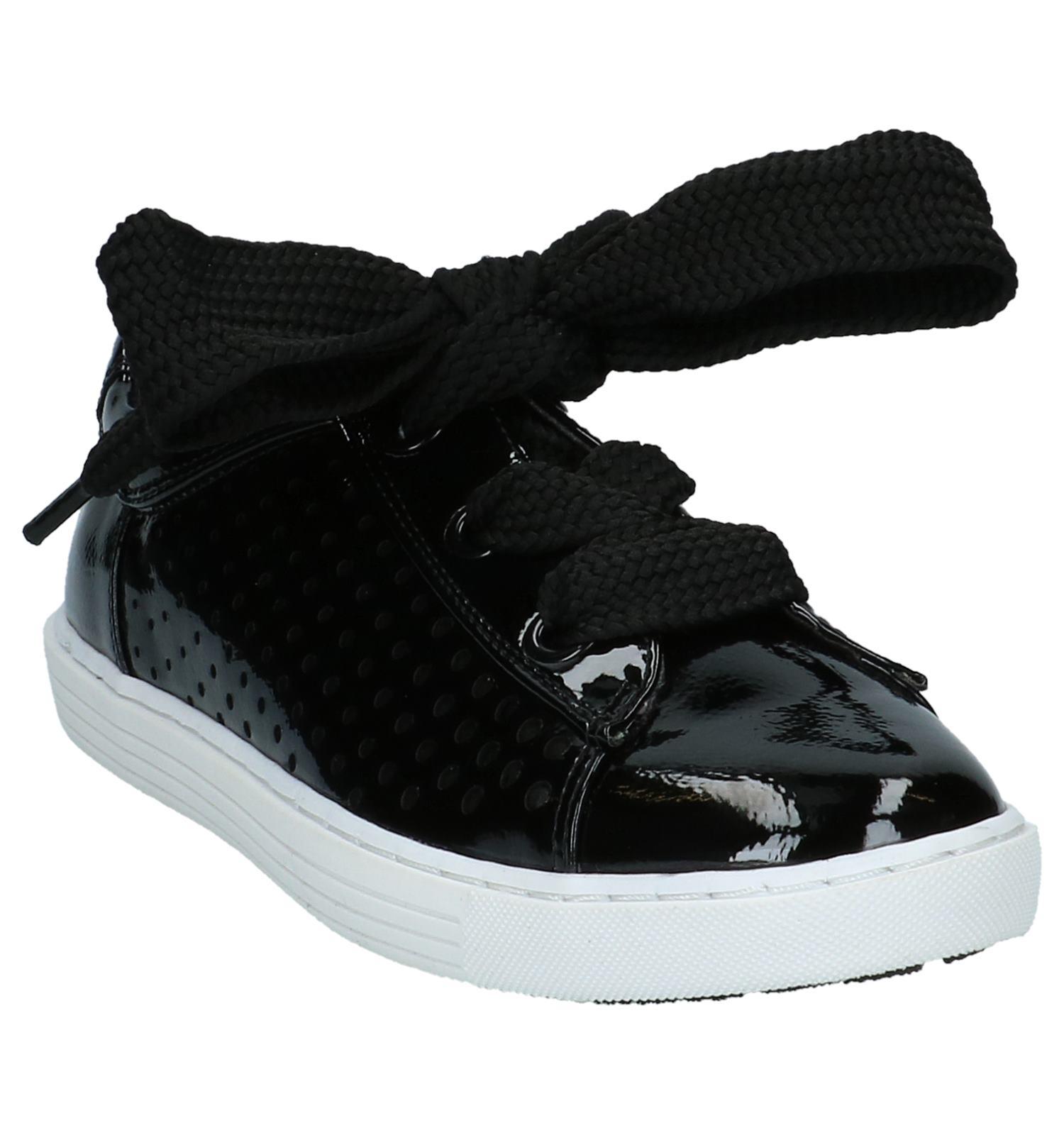 Zwarte Lakleren Marco Tozzi Sneakers   TORFS.BE   Gratis verzend en retour 80d76421dc