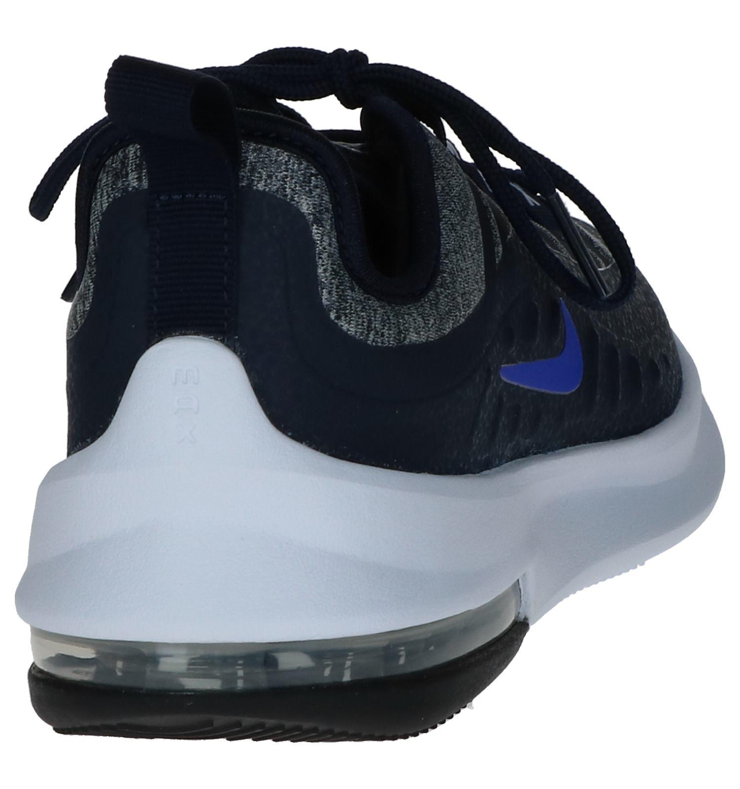 the latest dca10 efa16 Donkerblauwe Nike Air Max Lage Sneakers  TORFS.BE  Gratis verzend en  retour