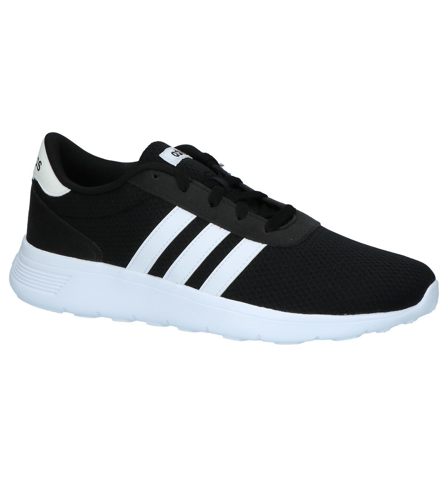 Sneakers Zwart adidas Lite Racer | TORFS.BE | Gratis verzend en retour