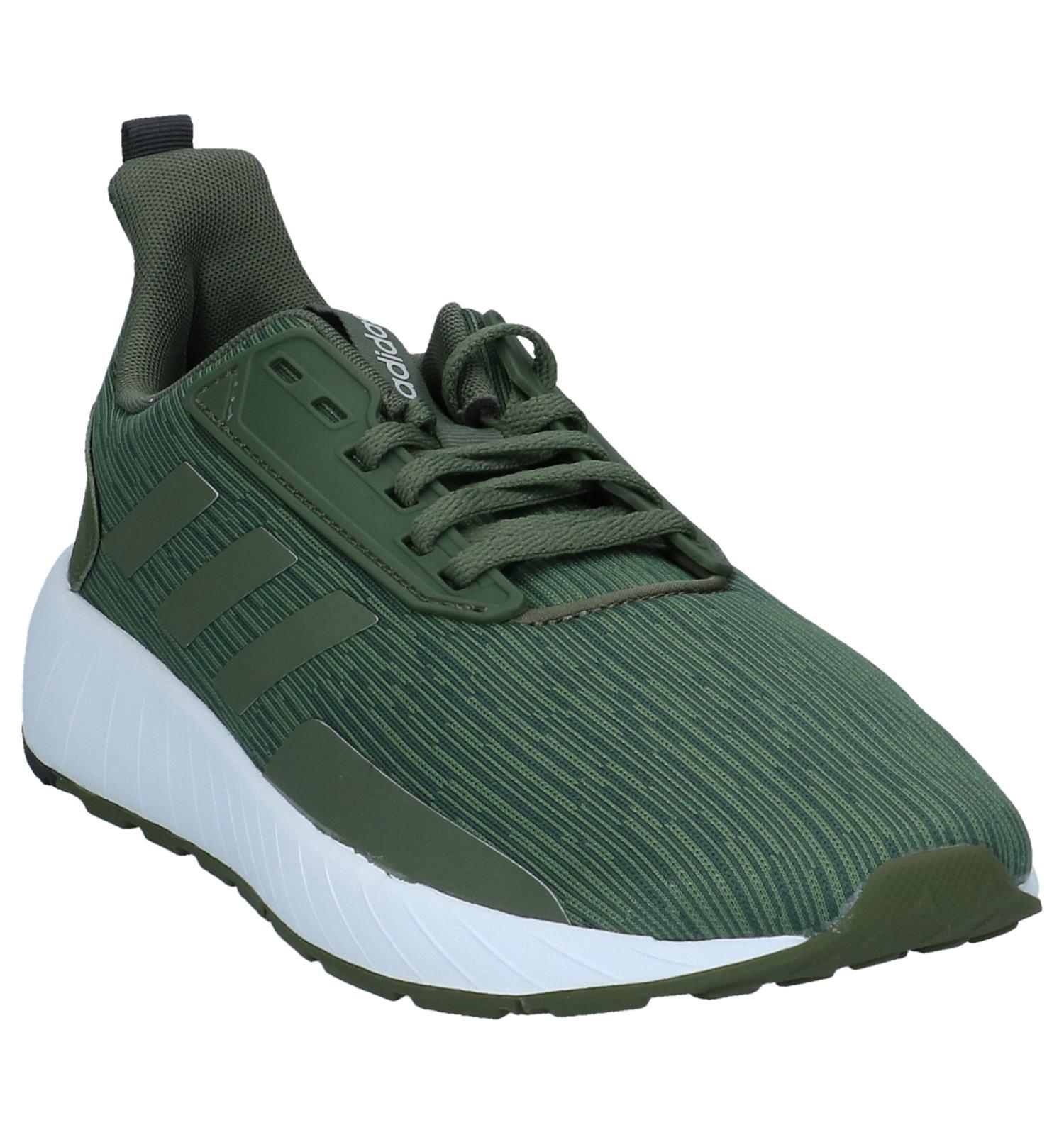 adidas Questar Drive Groene Sneakers   TORFS.BE   Gratis verzend en retour