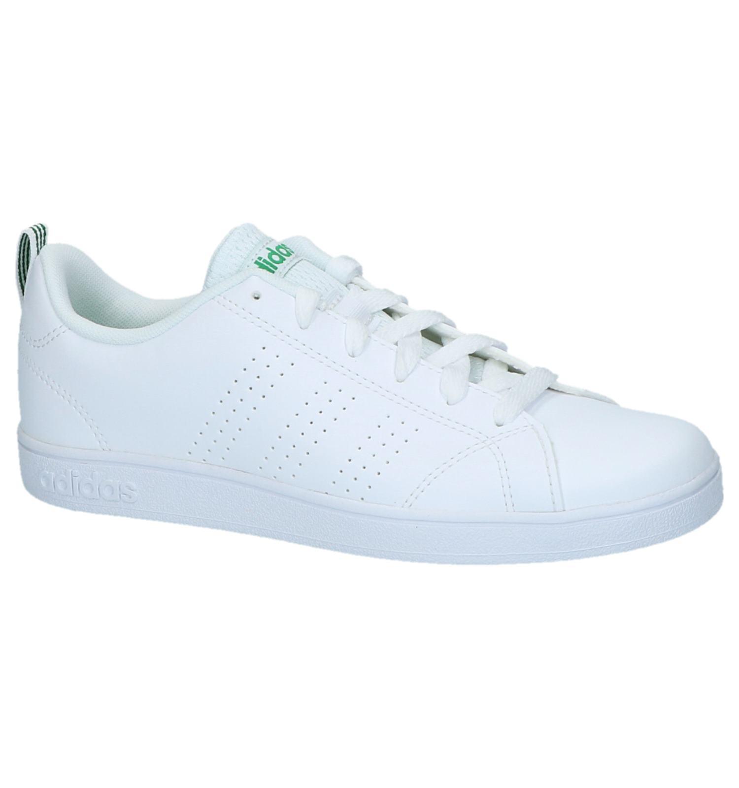 online retailer b5a48 baf3c Sneakers Wit adidas VS Advantage Clean  TORFS.BE  Gratis verzend en retour