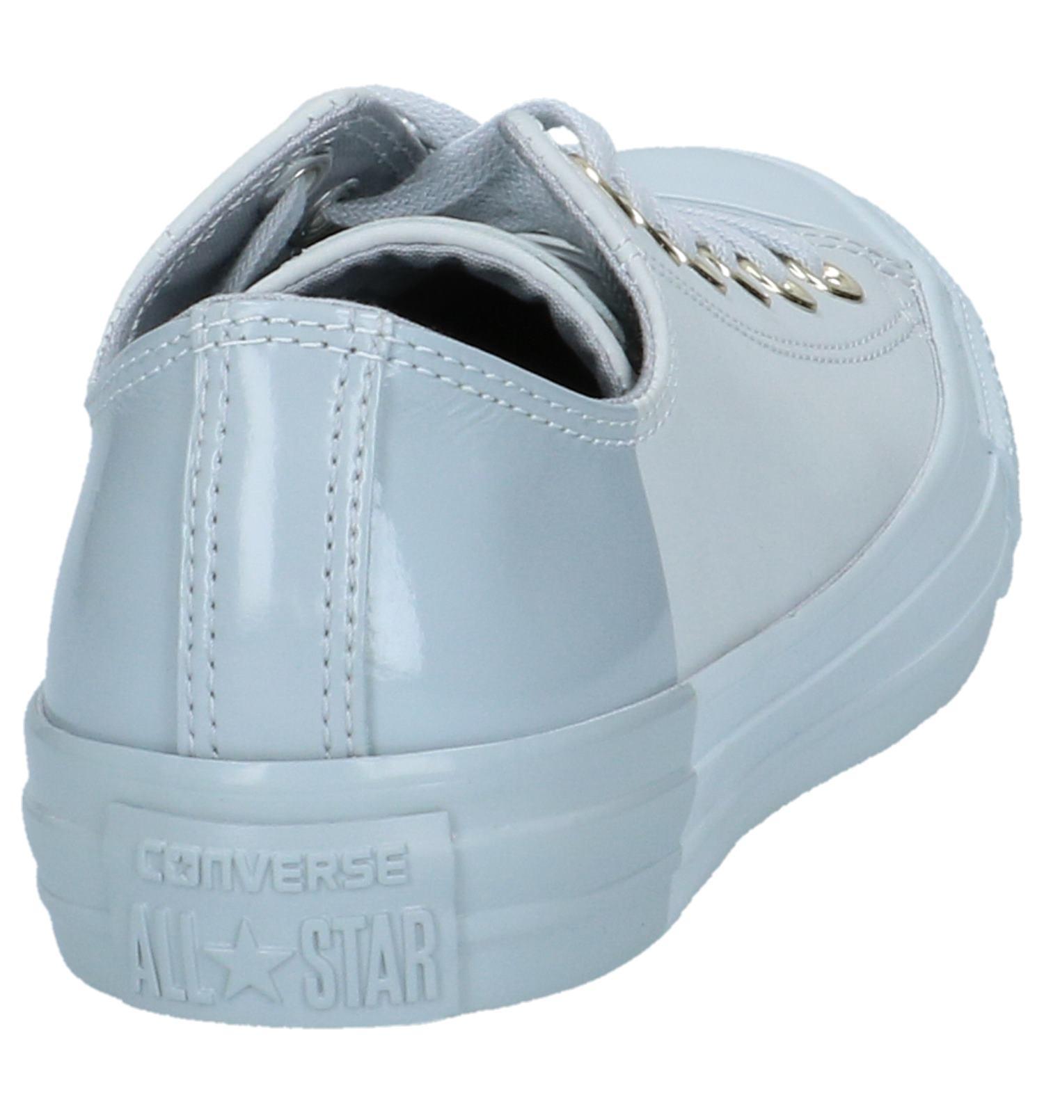 00625bffd66 Grijze Sneakers Converse Chuck Taylor All Star OX | TORFS.BE | Gratis  verzend en retour