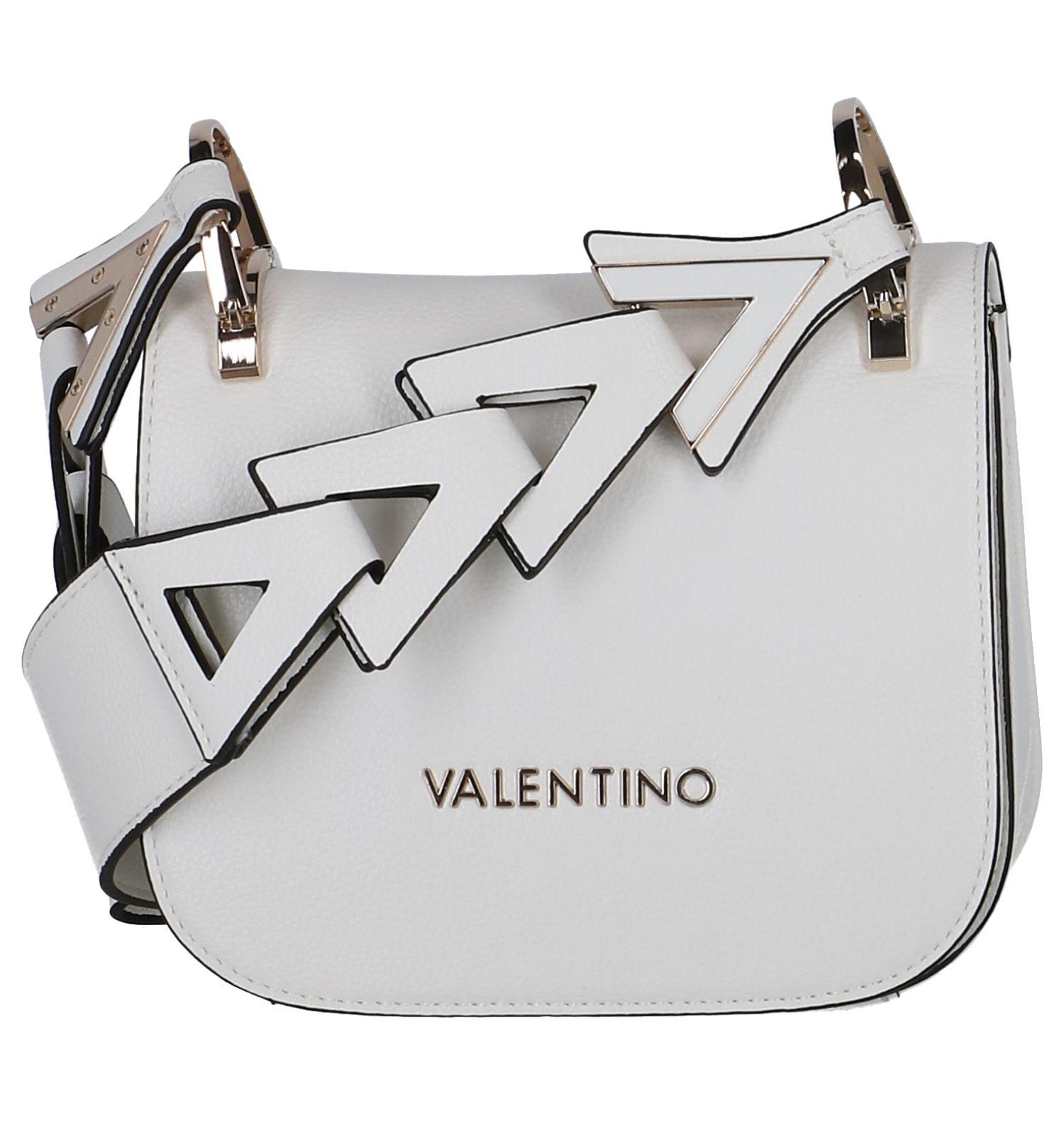 Handbags Valentino be Retour En Tas Gratis Crossbody Witte ZootropolisTorfs Verzend W9IDeYEH2