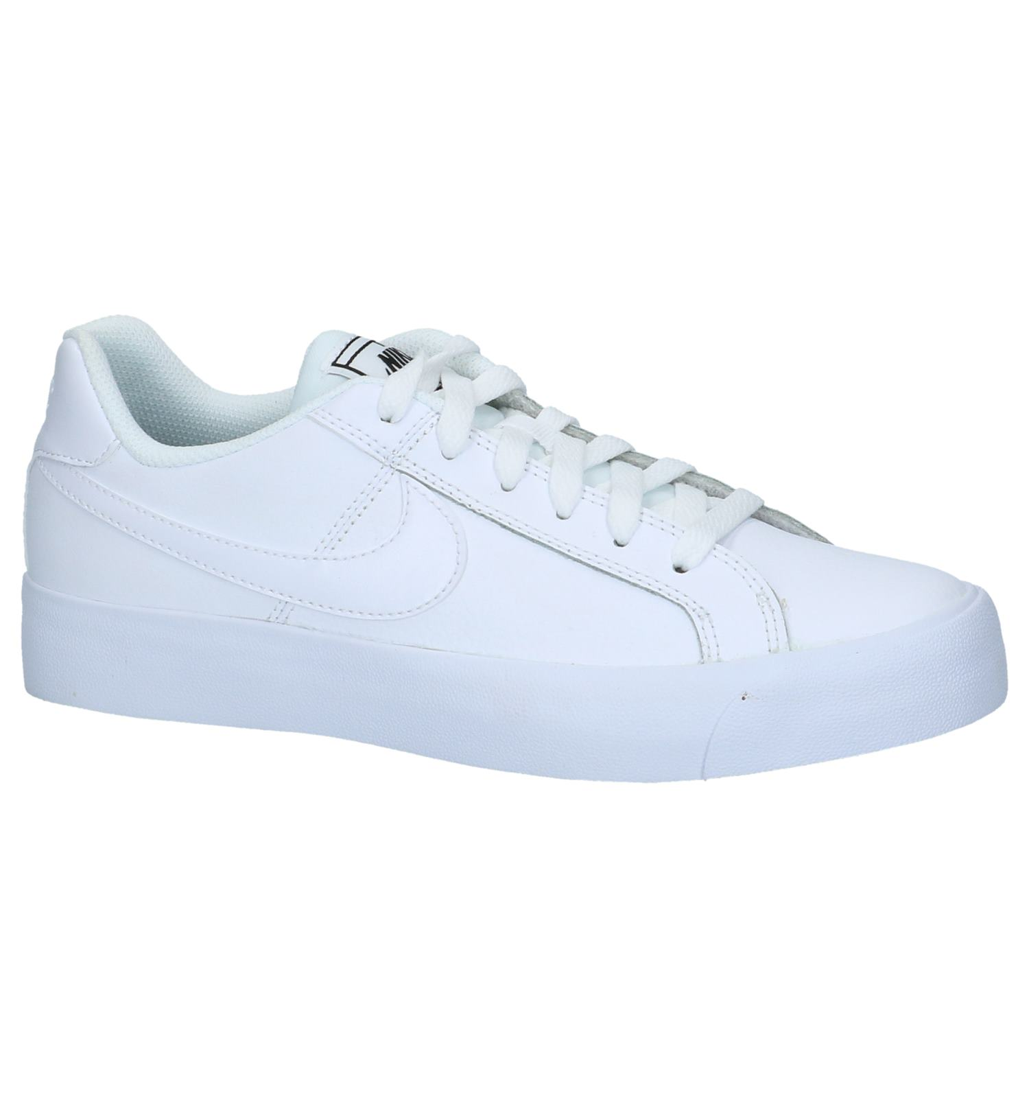 f995acfc86f Sneakers Wit Nike Court Royale | TORFS.BE | Gratis verzend en retour