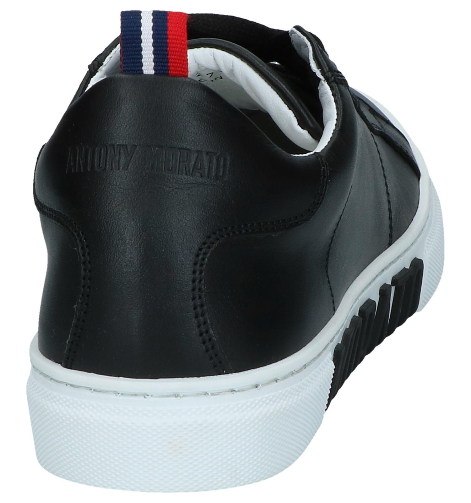 Antony Morato Chaussures basses en Noir | TORFS.BE