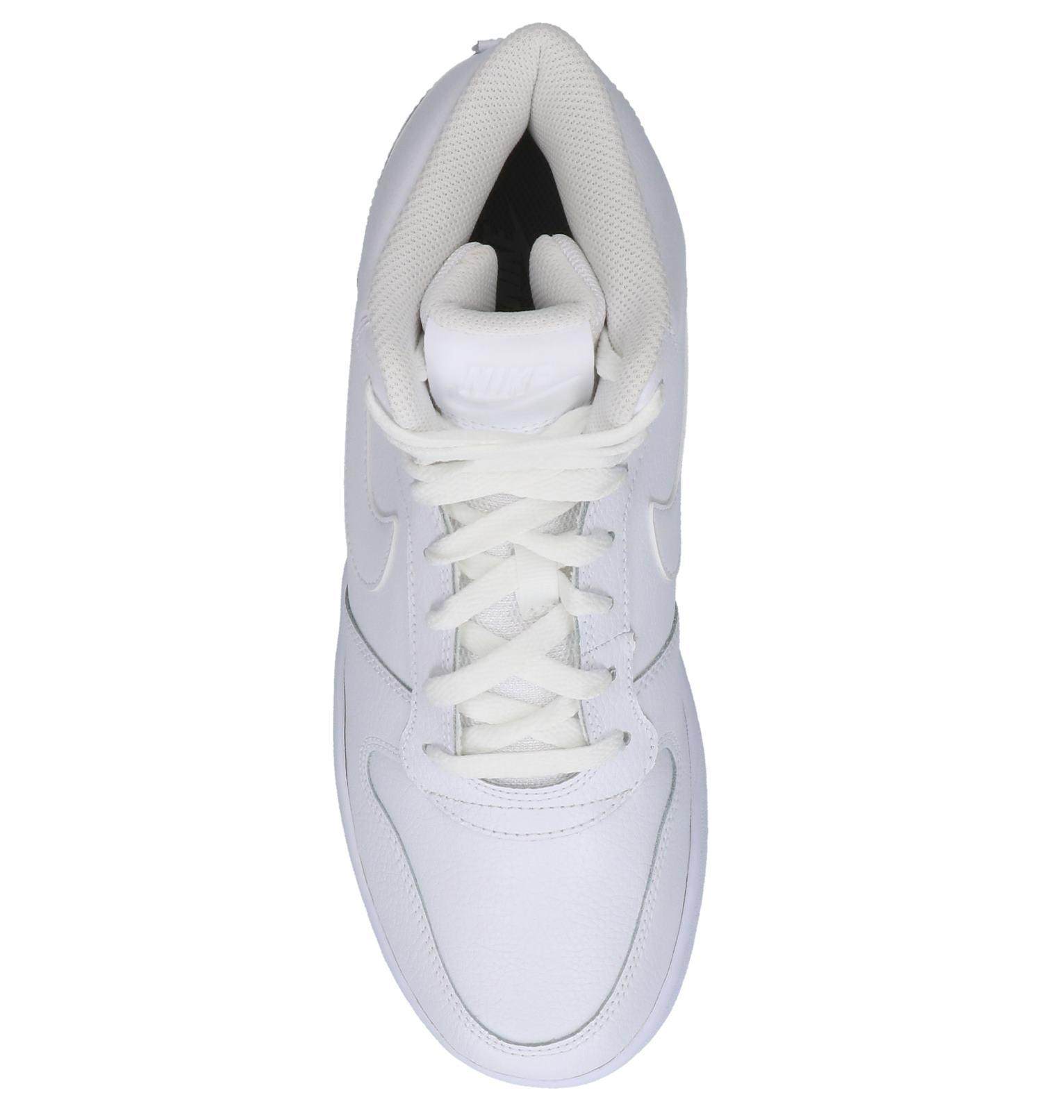 8160acbaf072 Nike Baskets hautes (Blanc)
