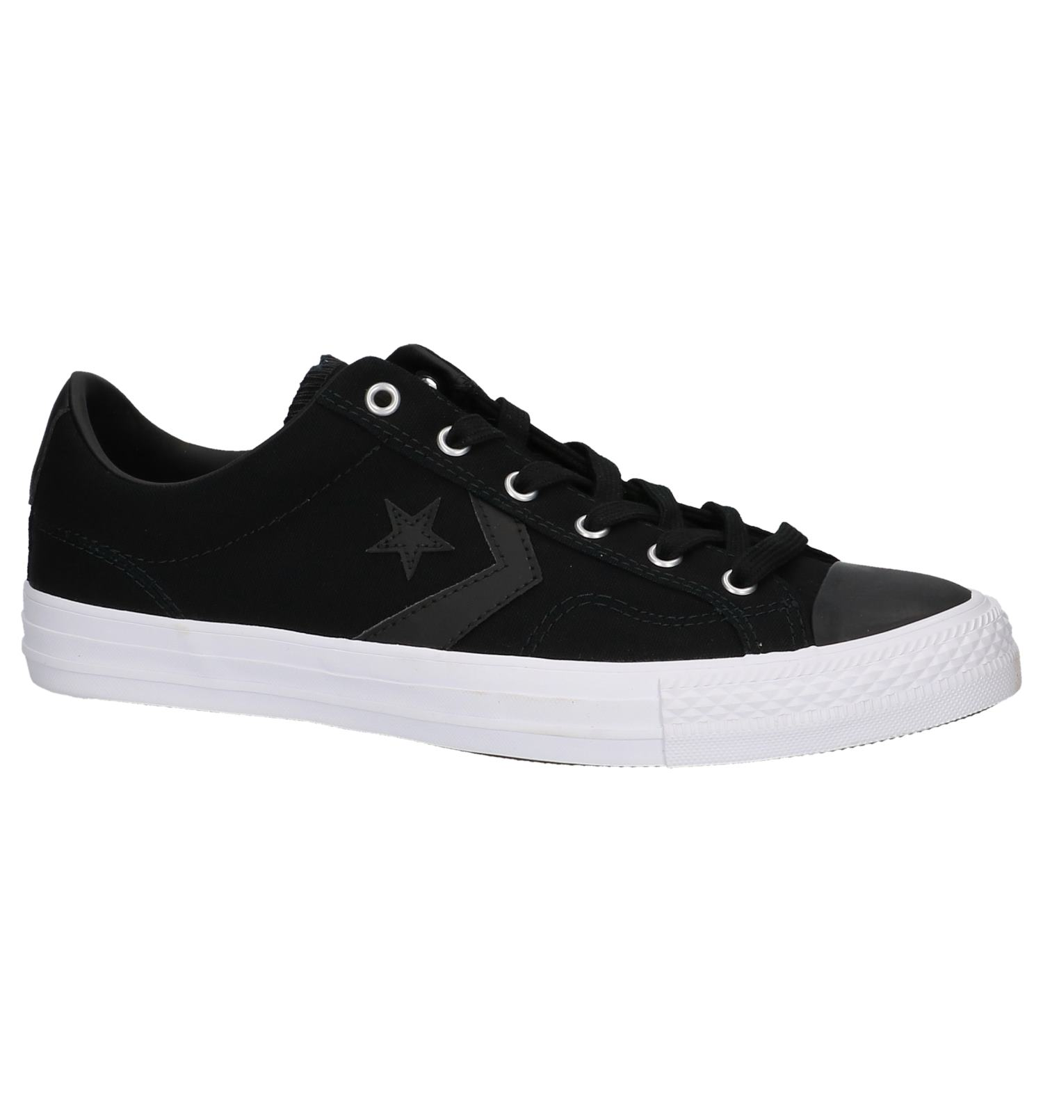 converse star player ox zwart