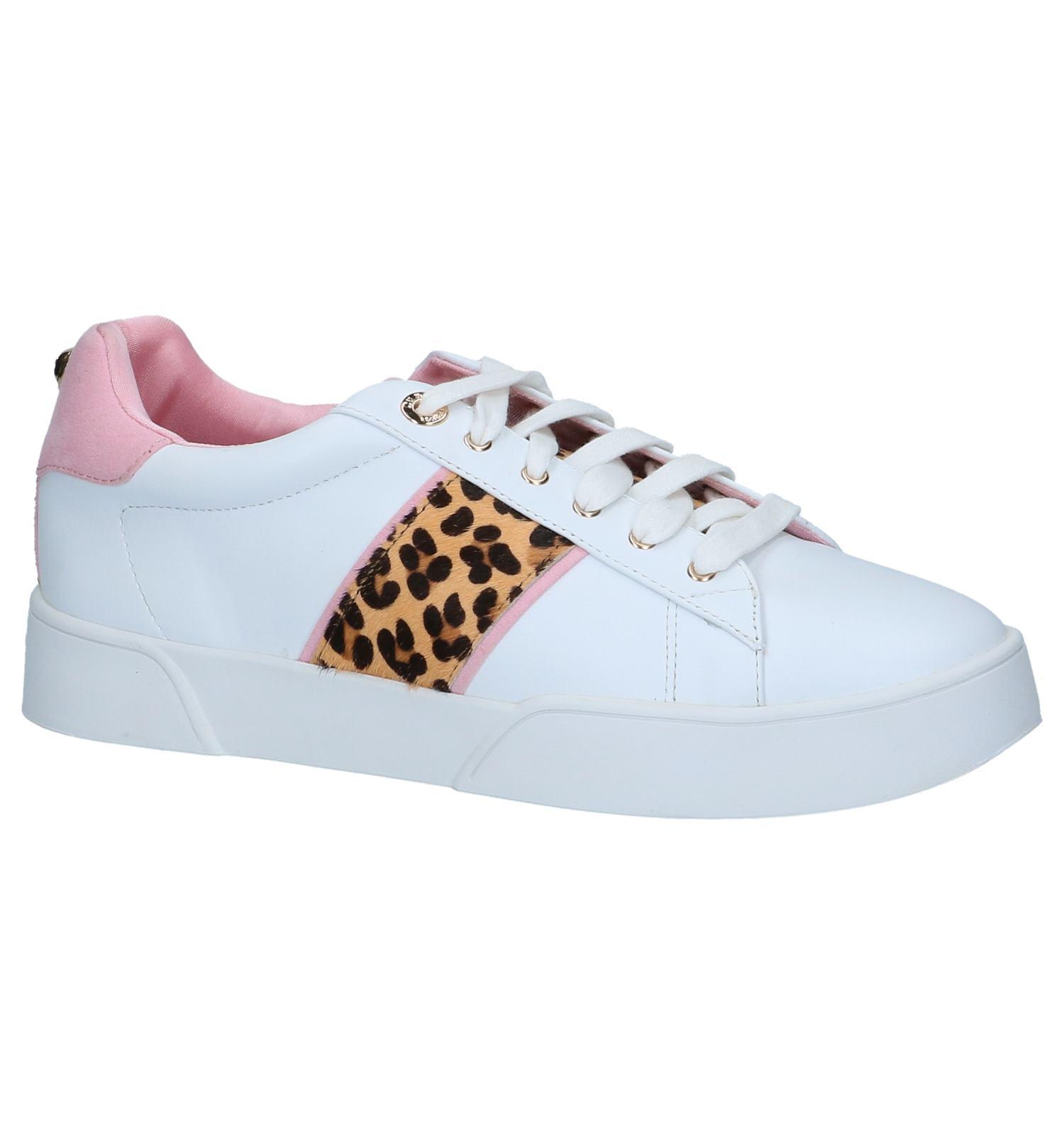 a7287ab5cc4 Witte Sneakers Dune Elsie | TORFS.BE | Gratis verzend en retour