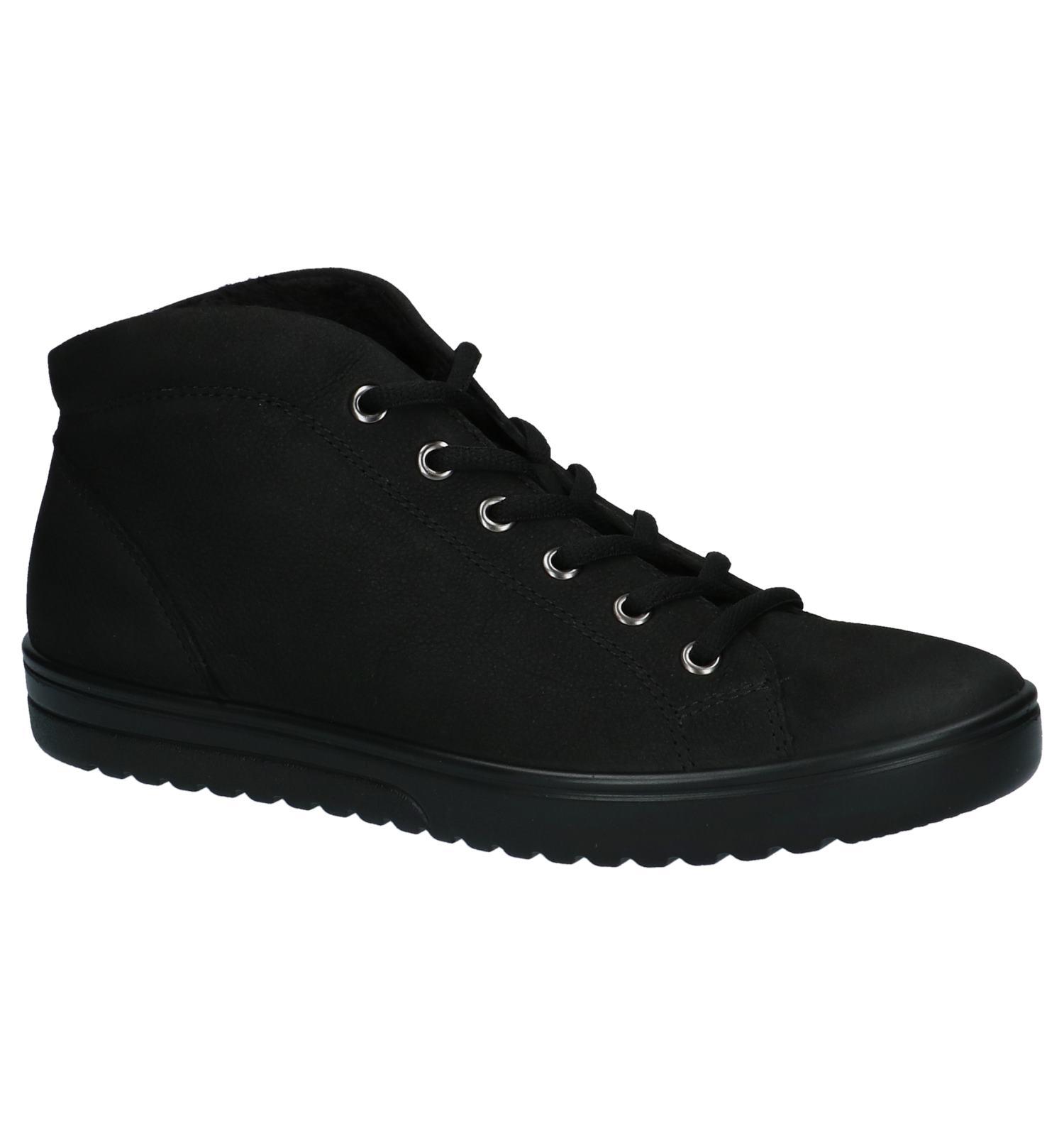 Fara Verzend Hoge be Gratis Zwarte Sneakers Retour En Ecco Torfs afpvn5wq