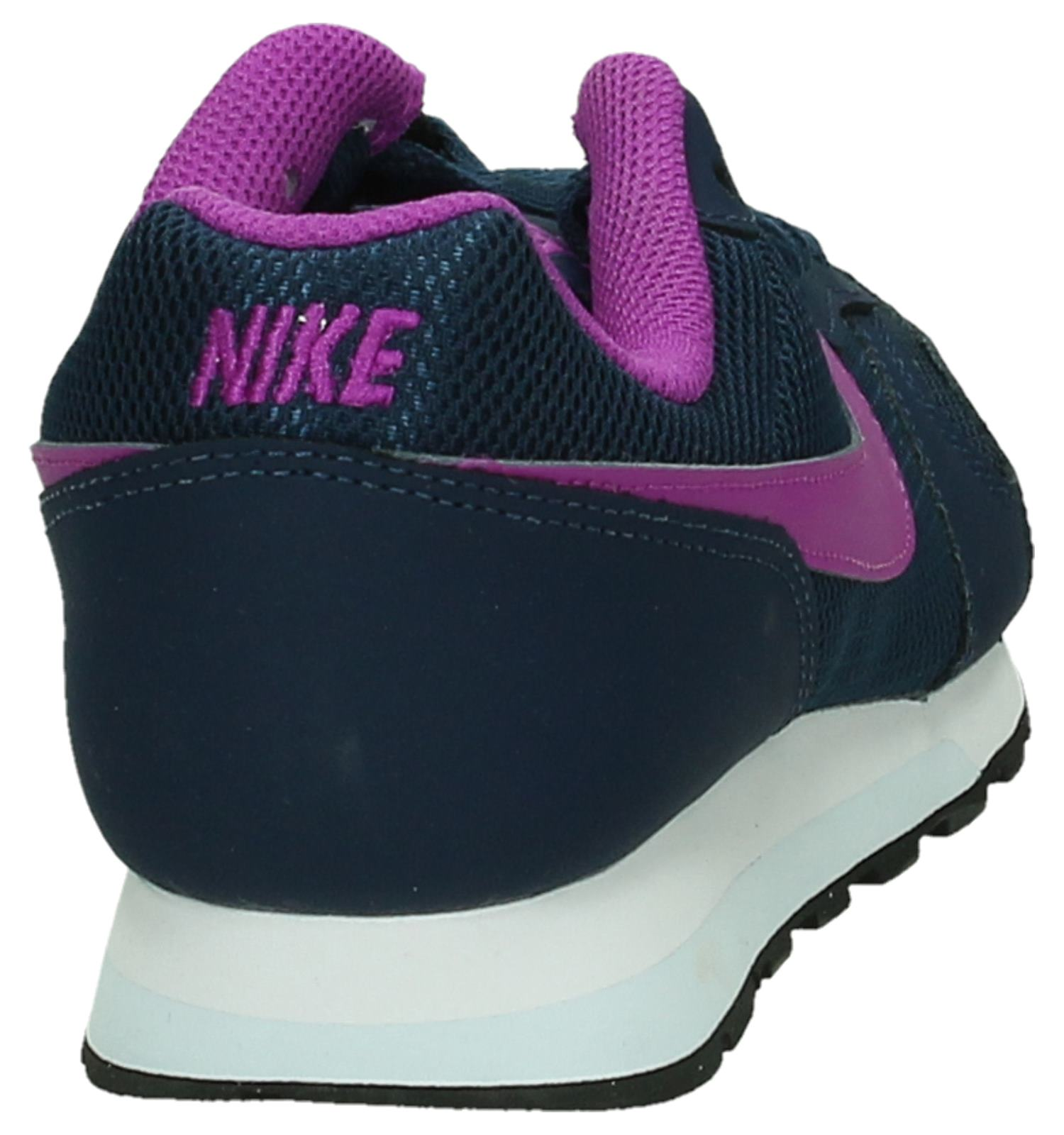 28b282a24e7 Nike MD Runner 2 Blauwe Sneakers   TORFS.BE   Gratis verzend en retour