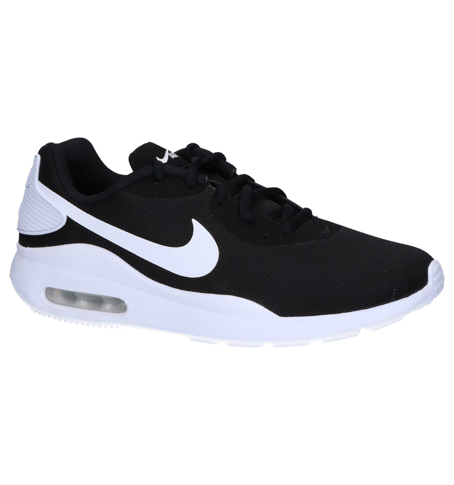 fc18c07ae55 Zwarte Sneakers Nike Air Max Oketo | TORFS.BE | Gratis verzend en retour
