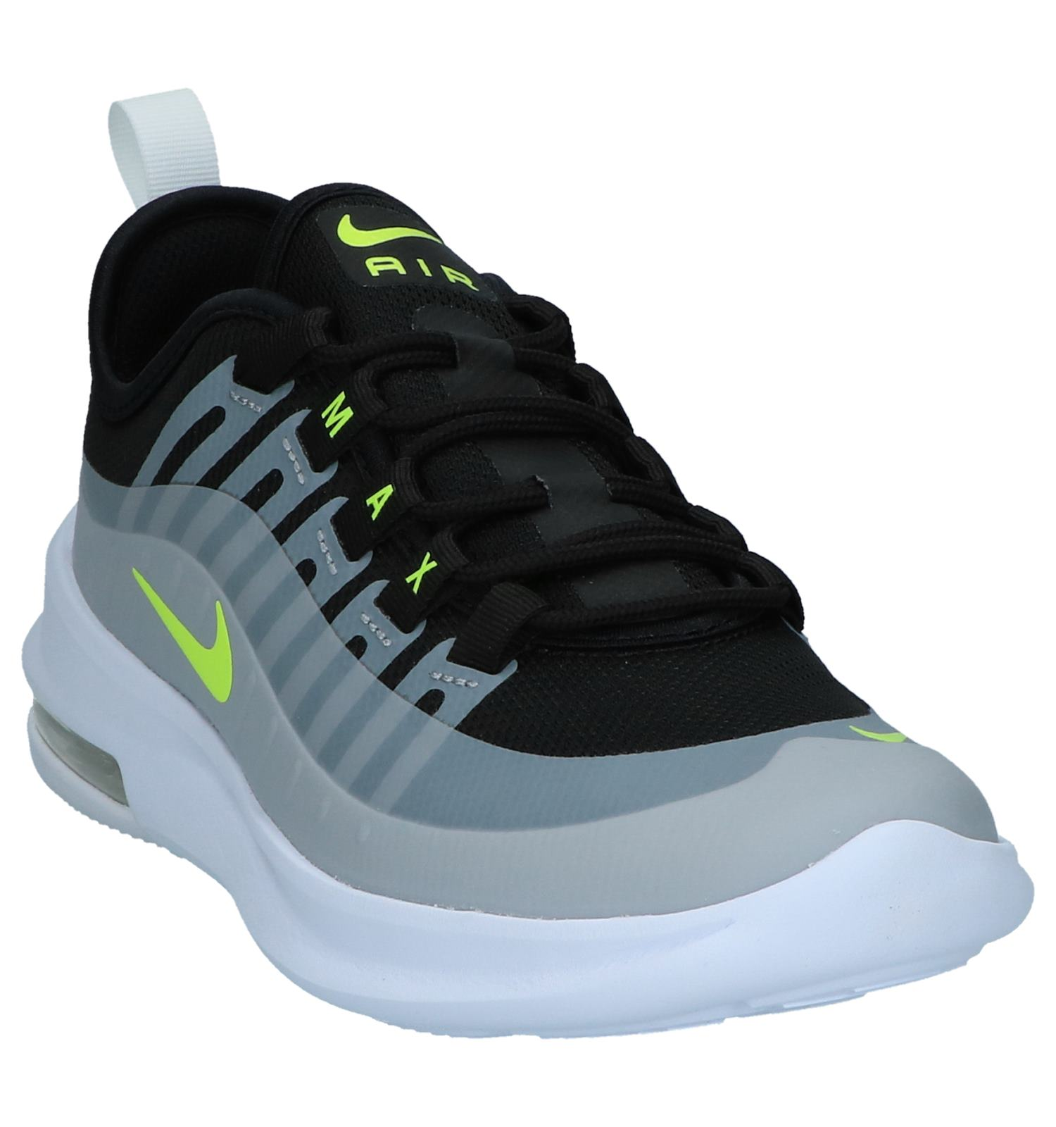 pretty nice 683b9 4350e Grijze Sneakers Nike Air Max Axis  TORFS.BE  Gratis verzend