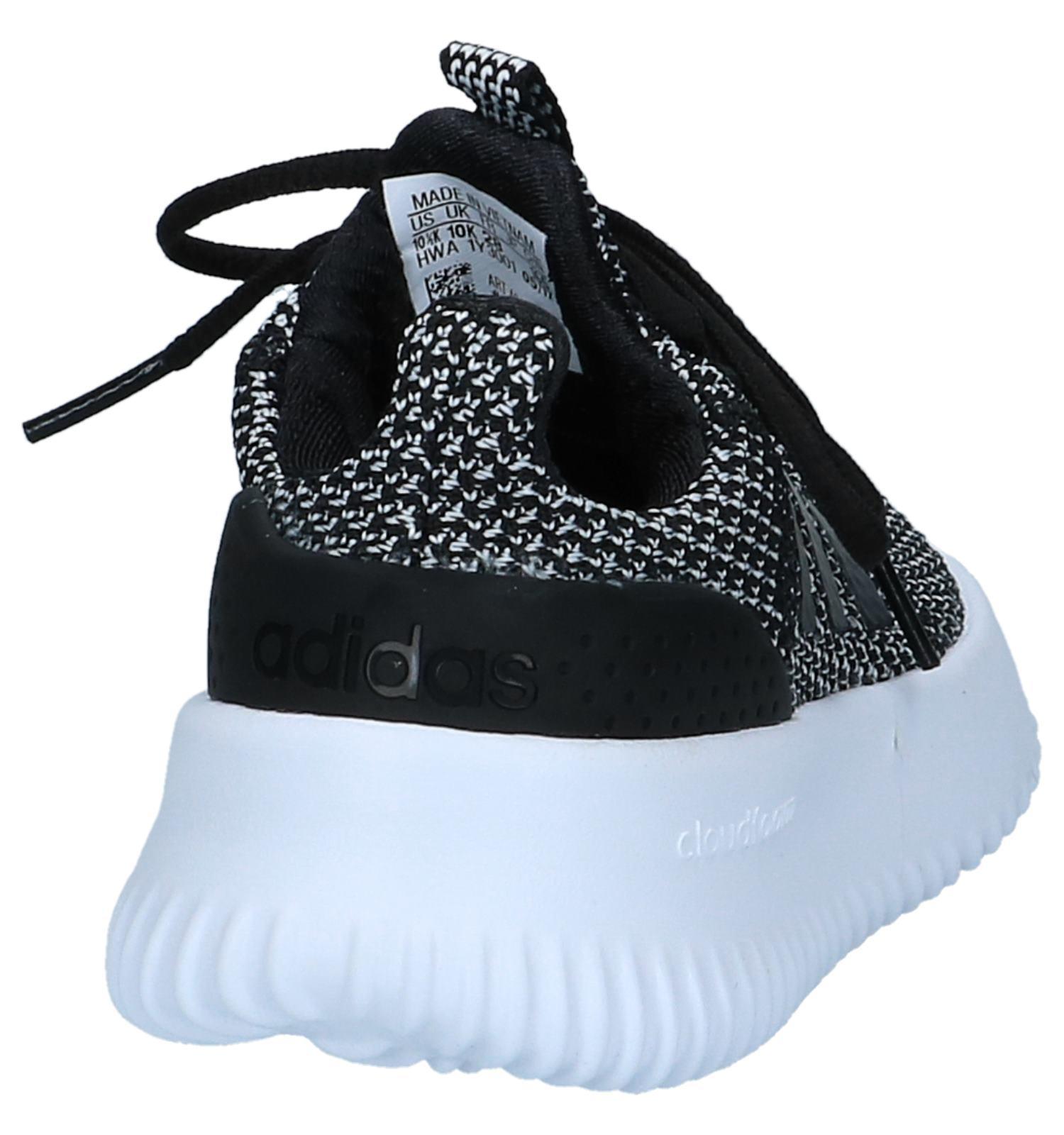 32387bf5f05 Zwarte Runner Sneaker Cloudfoam Ultimate adidas | TORFS.BE | Gratis verzend  en retour
