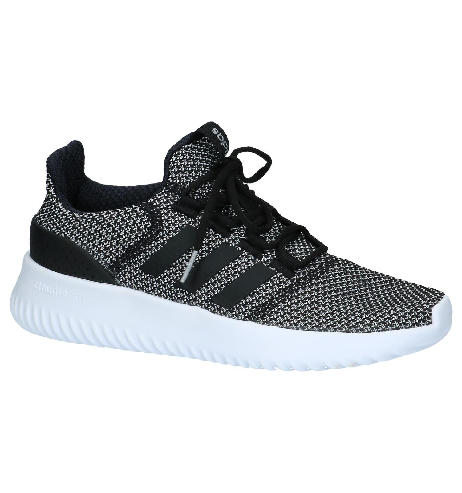 274e8e0e67a Zwarte Runner Sneakers adidas Cloudfoam Ultimate | TORFS.BE | Gratis  verzend en retour