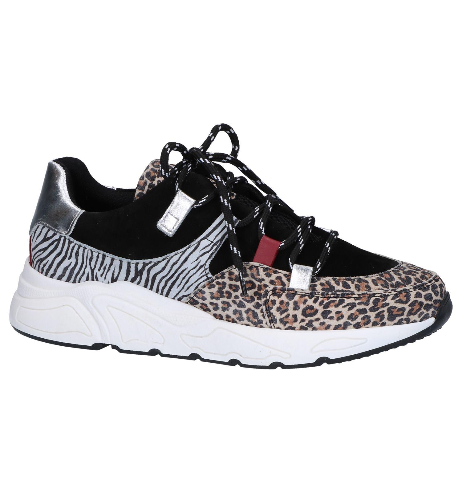 5c4052cfe9d Zwarte Sneakers Poelman | TORFS.BE | Gratis verzend en retour