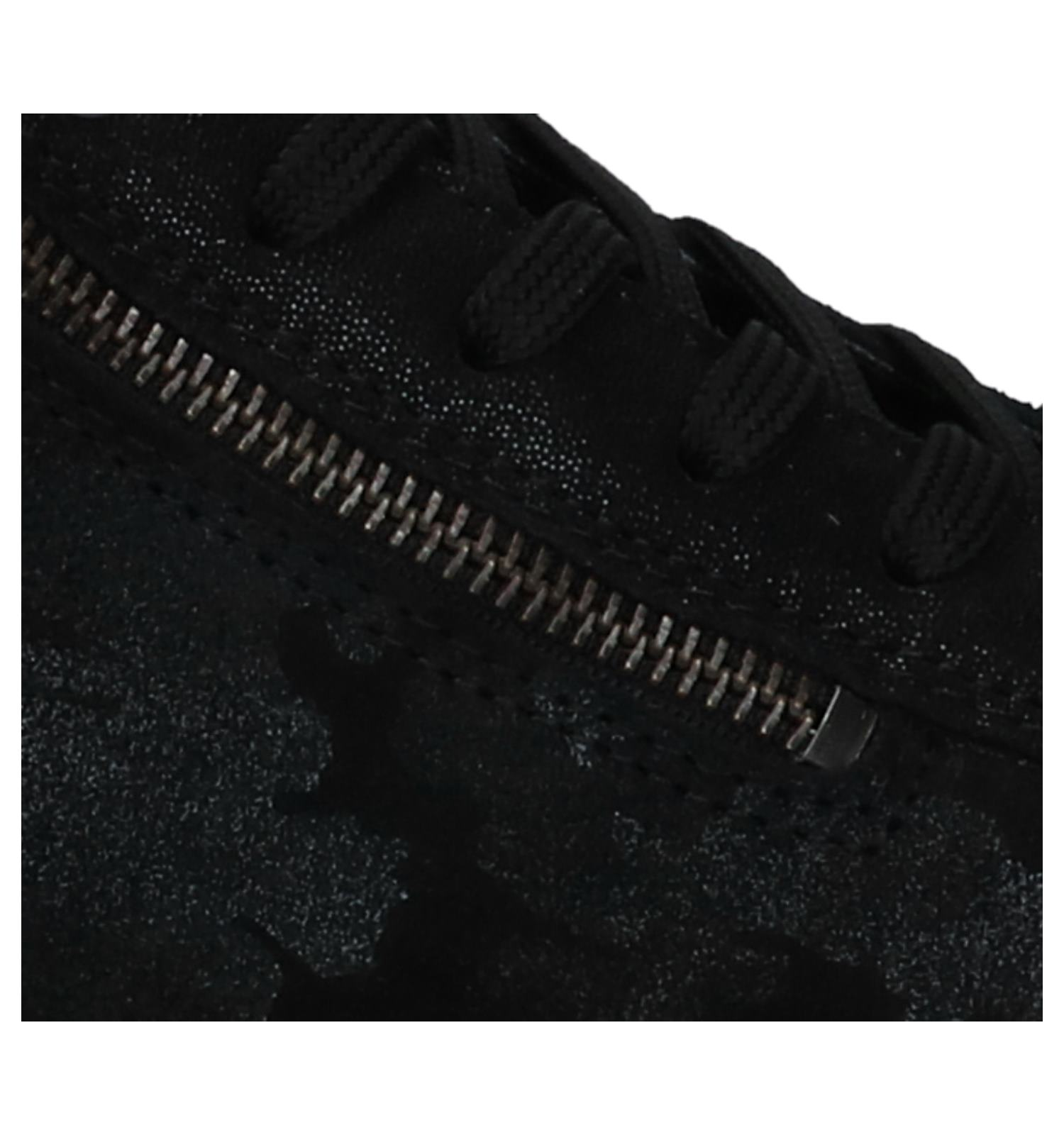 ae9a2d8ce41 Zwarte Hoge Sneakers Mirel Sally   TORFS.BE   Gratis verzend en retour