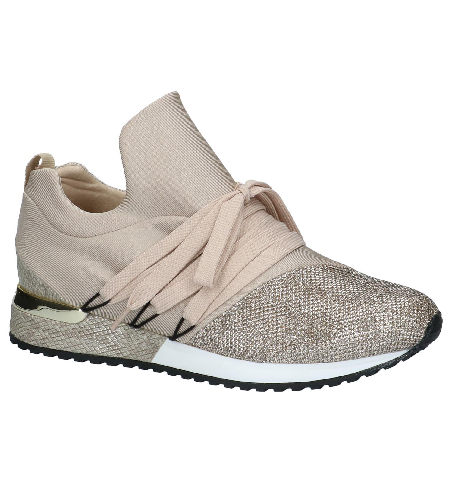8cc6da78483 Beige La Strada Sneakers | TORFS.BE | Gratis verzend en retour