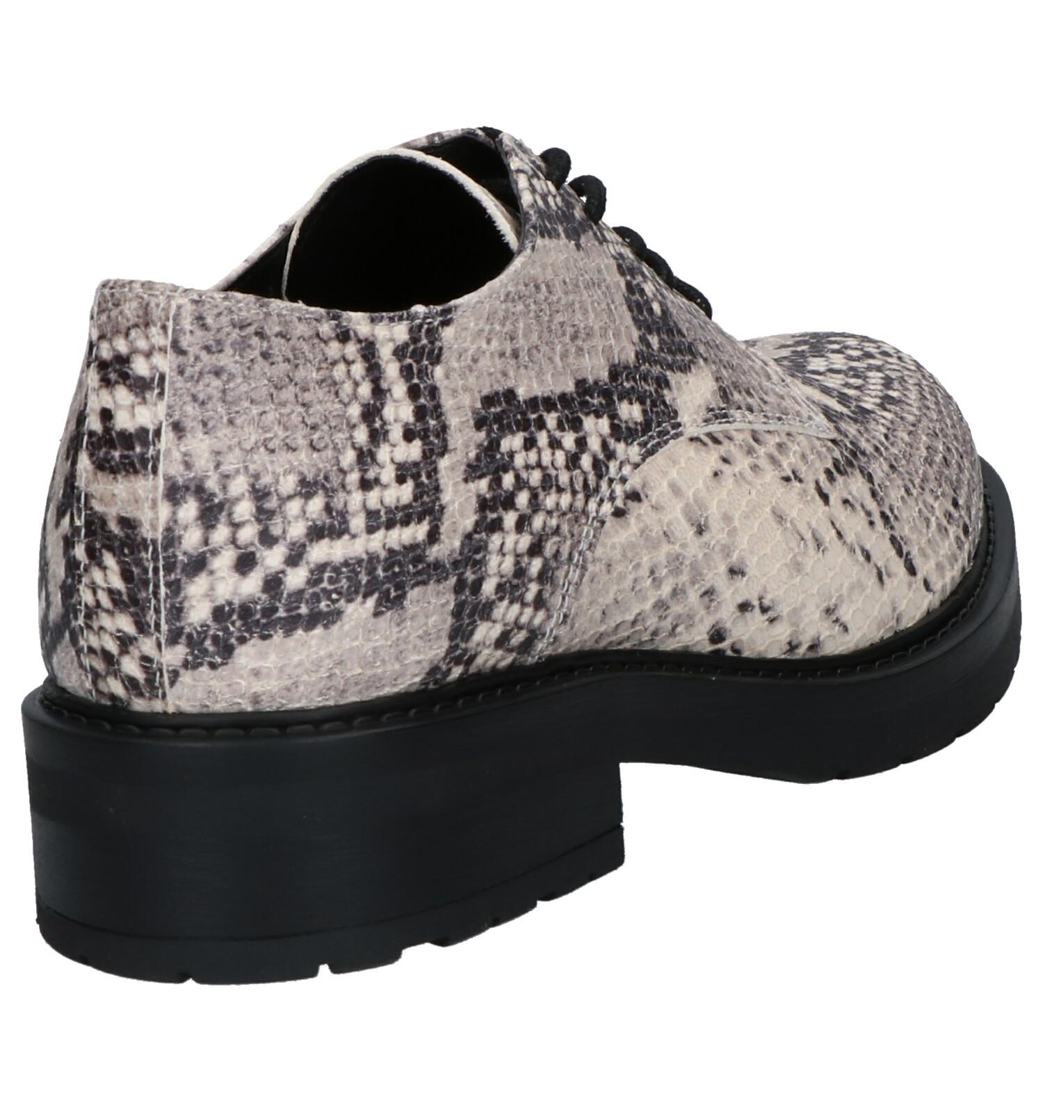 Bullboxer Chaussures à lacets en Écru   TORFS.BE   Livraison