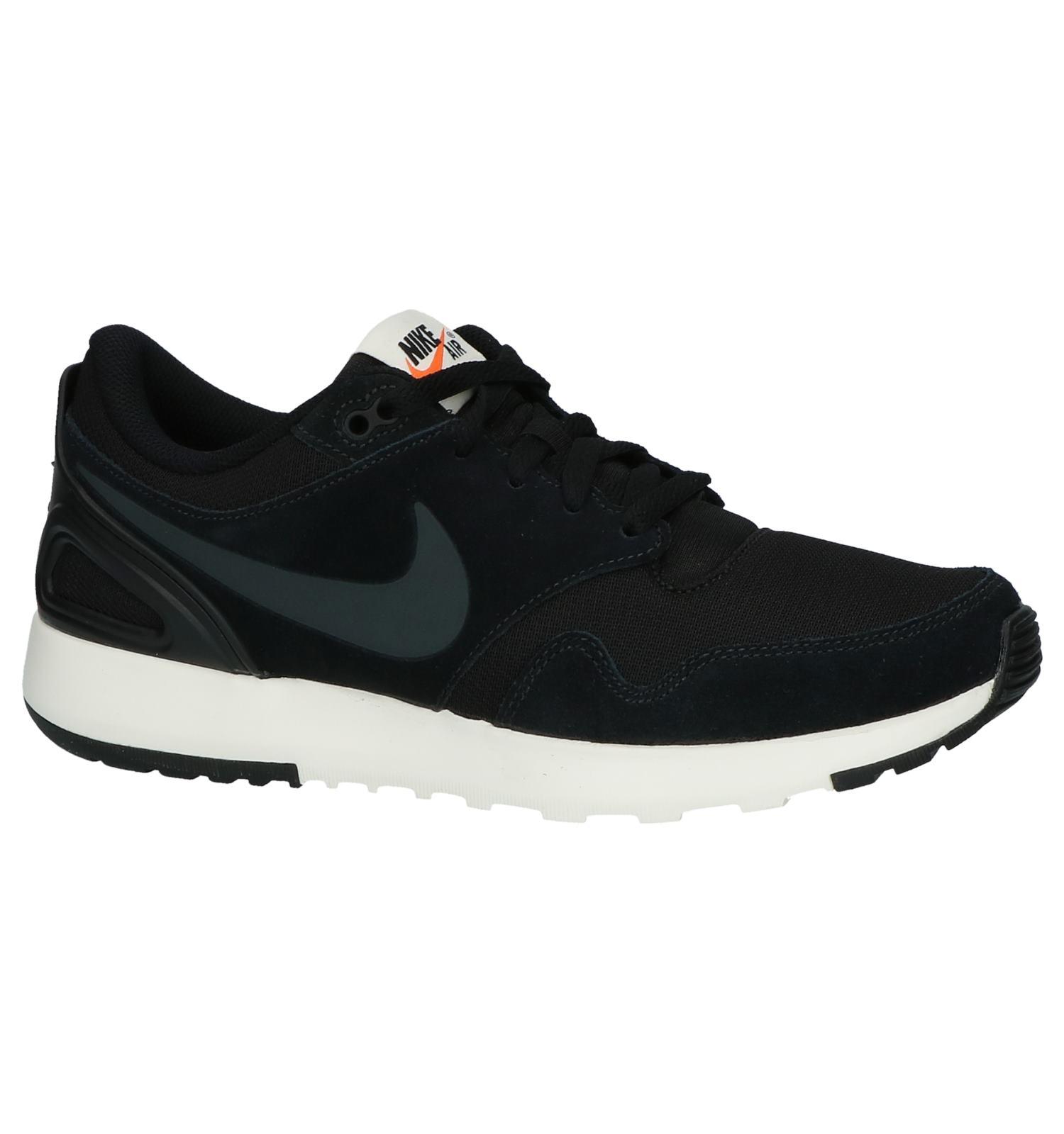 a9e0fc04e27 Lage Sneakers Zwart Nike Air Vibenna | TORFS.BE | Gratis verzend en retour