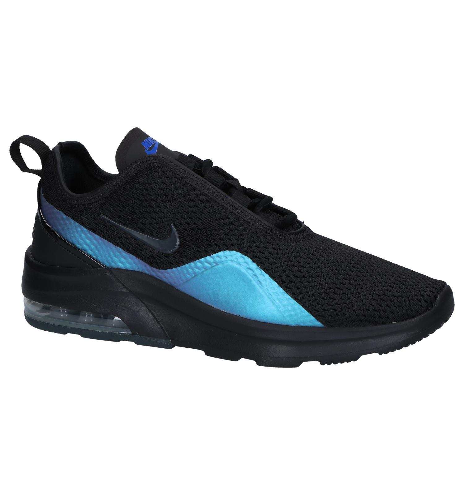 5be0d05134b Zwarte Sneakers Nike Air Max Motion 2 | TORFS.BE | Gratis verzend en retour